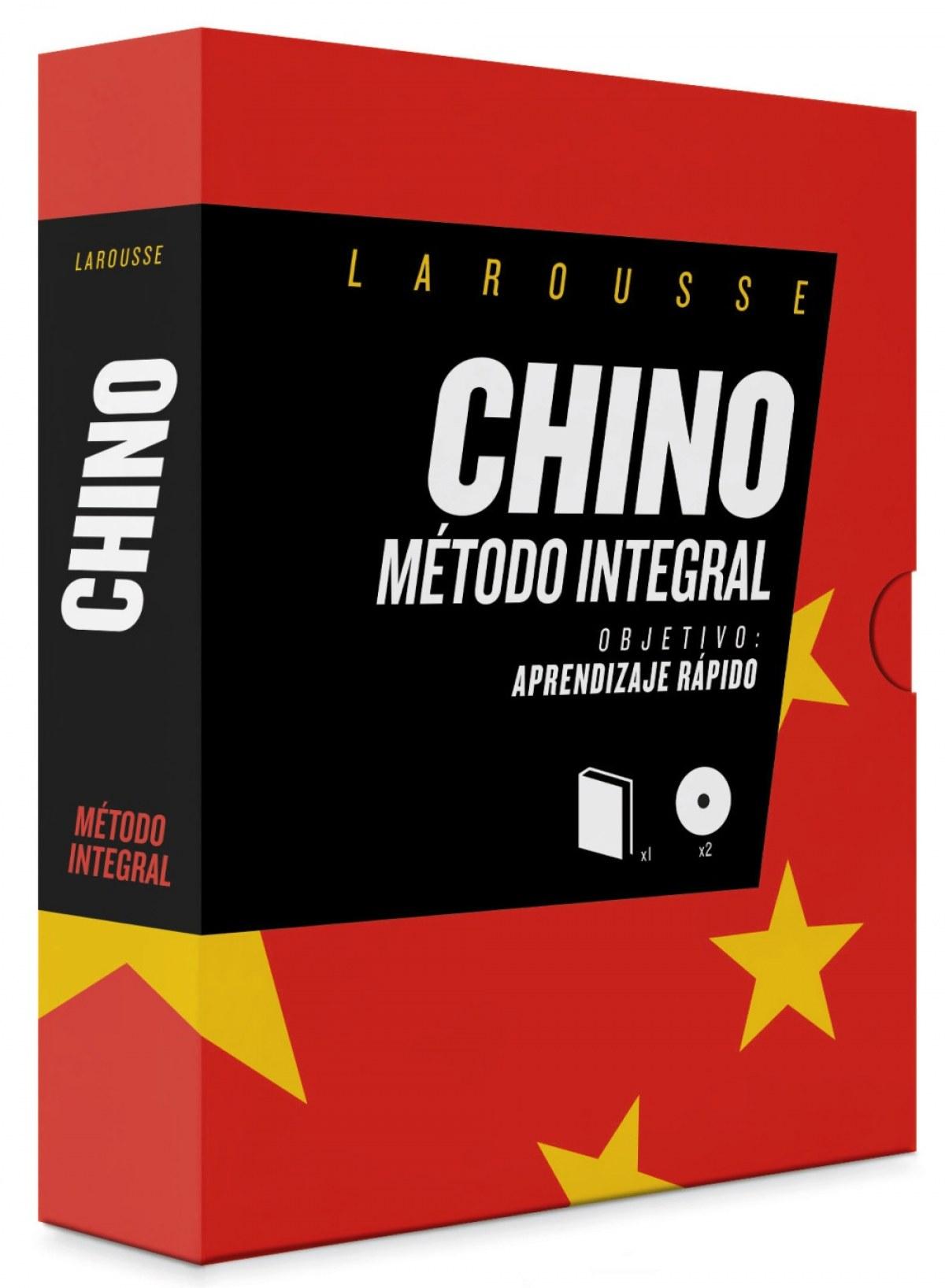 CHINO M�TODO INTEGRAL