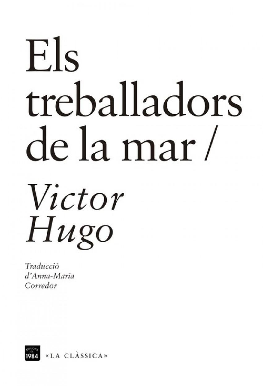 ELS TREBALLADORS DE LA MAR