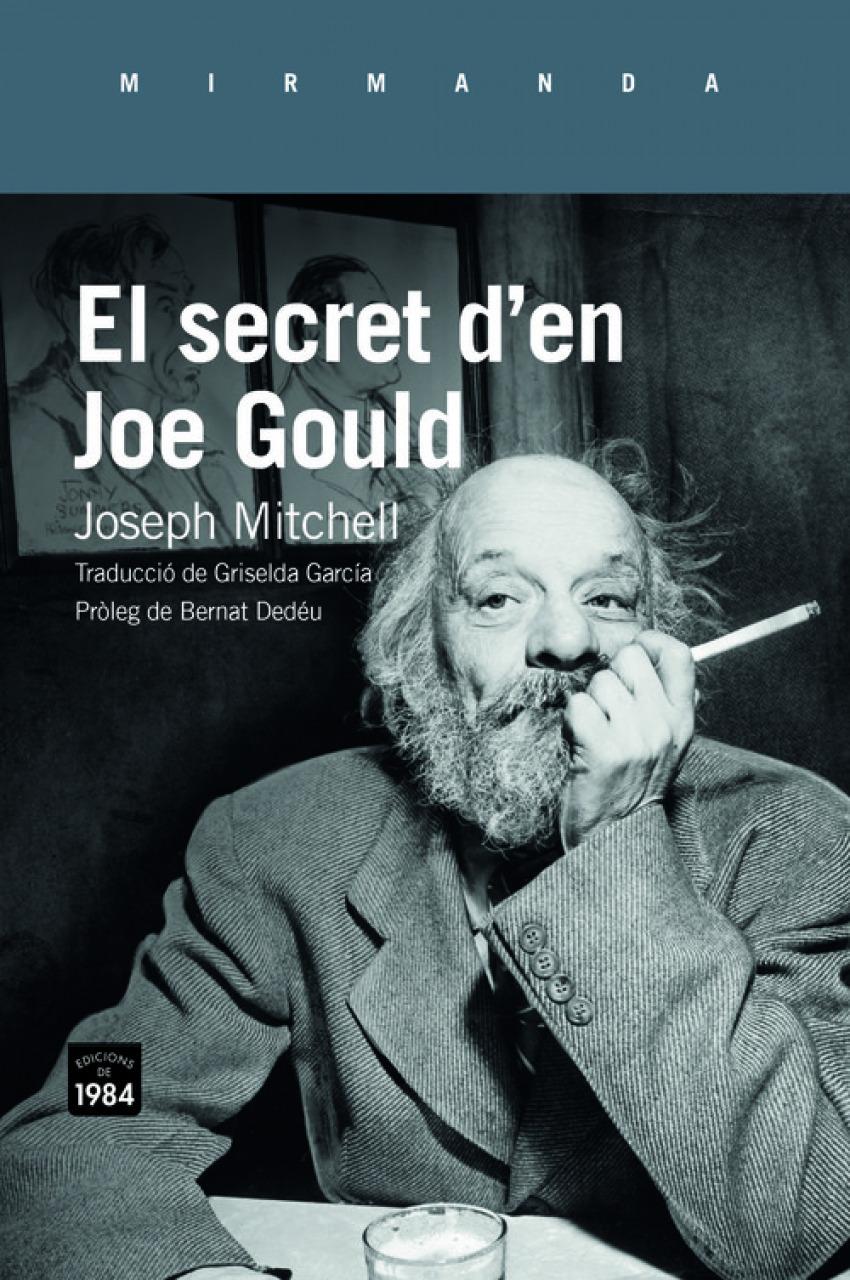 EL SECRET D´EN JOE GOULD