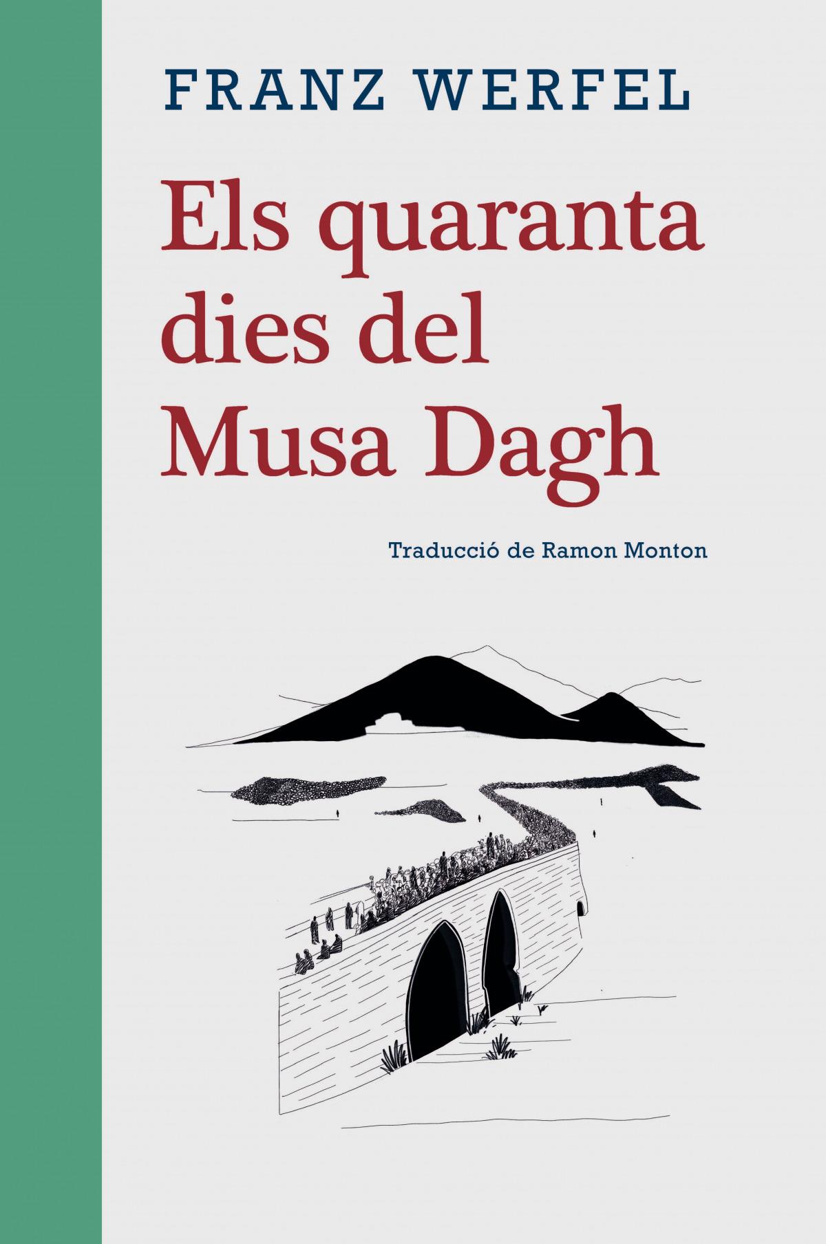 Els quaranta dies del Musa Dagh