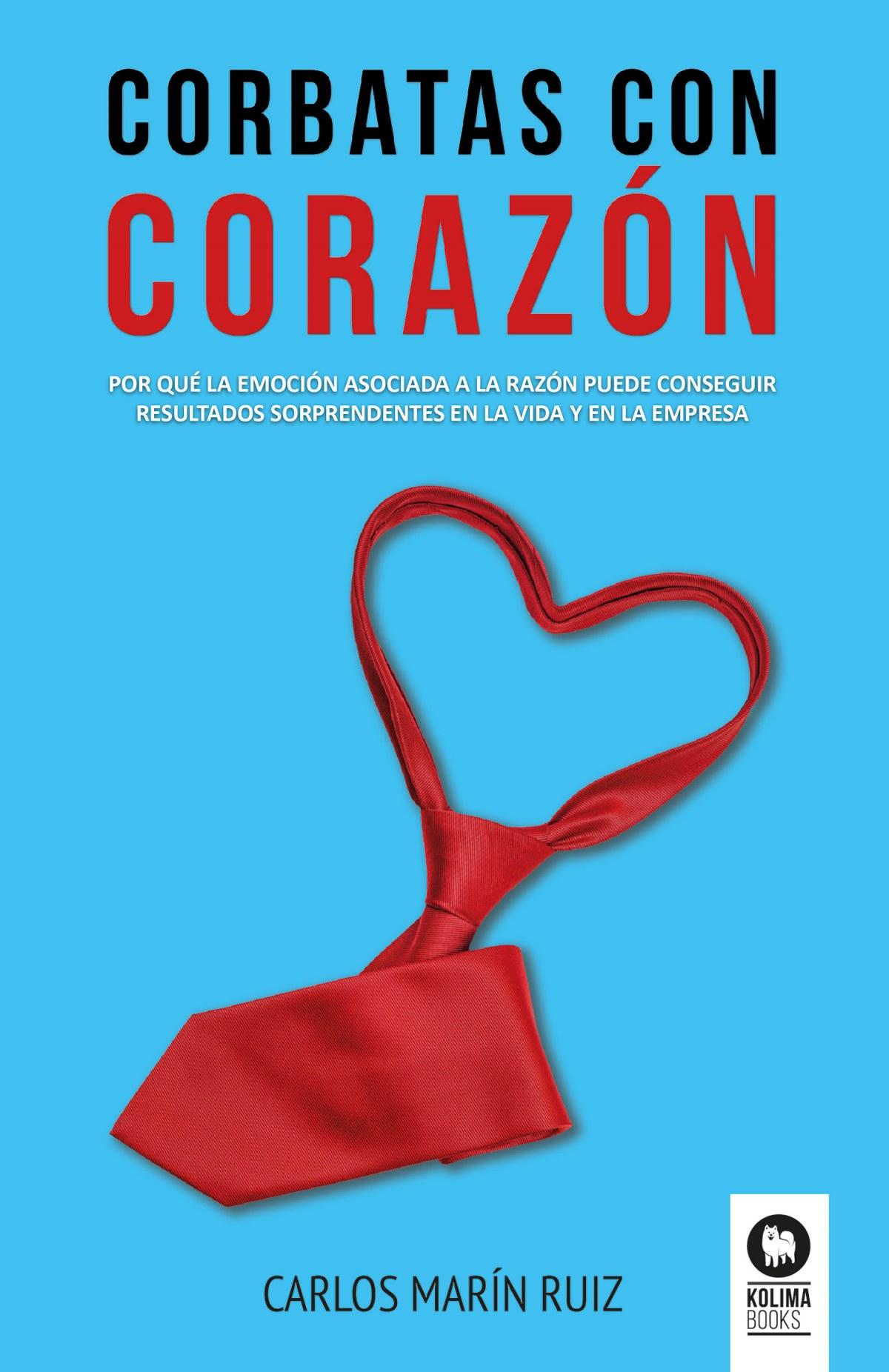 CORBATAS CON CORAZÓN