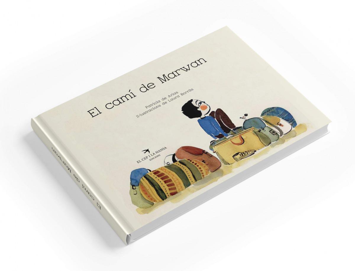 EL CAMÍ DE MARWAN
