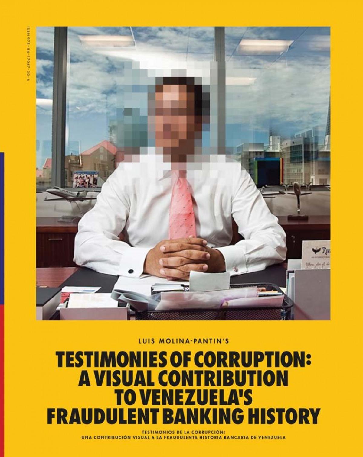Testimonios de la corrupción