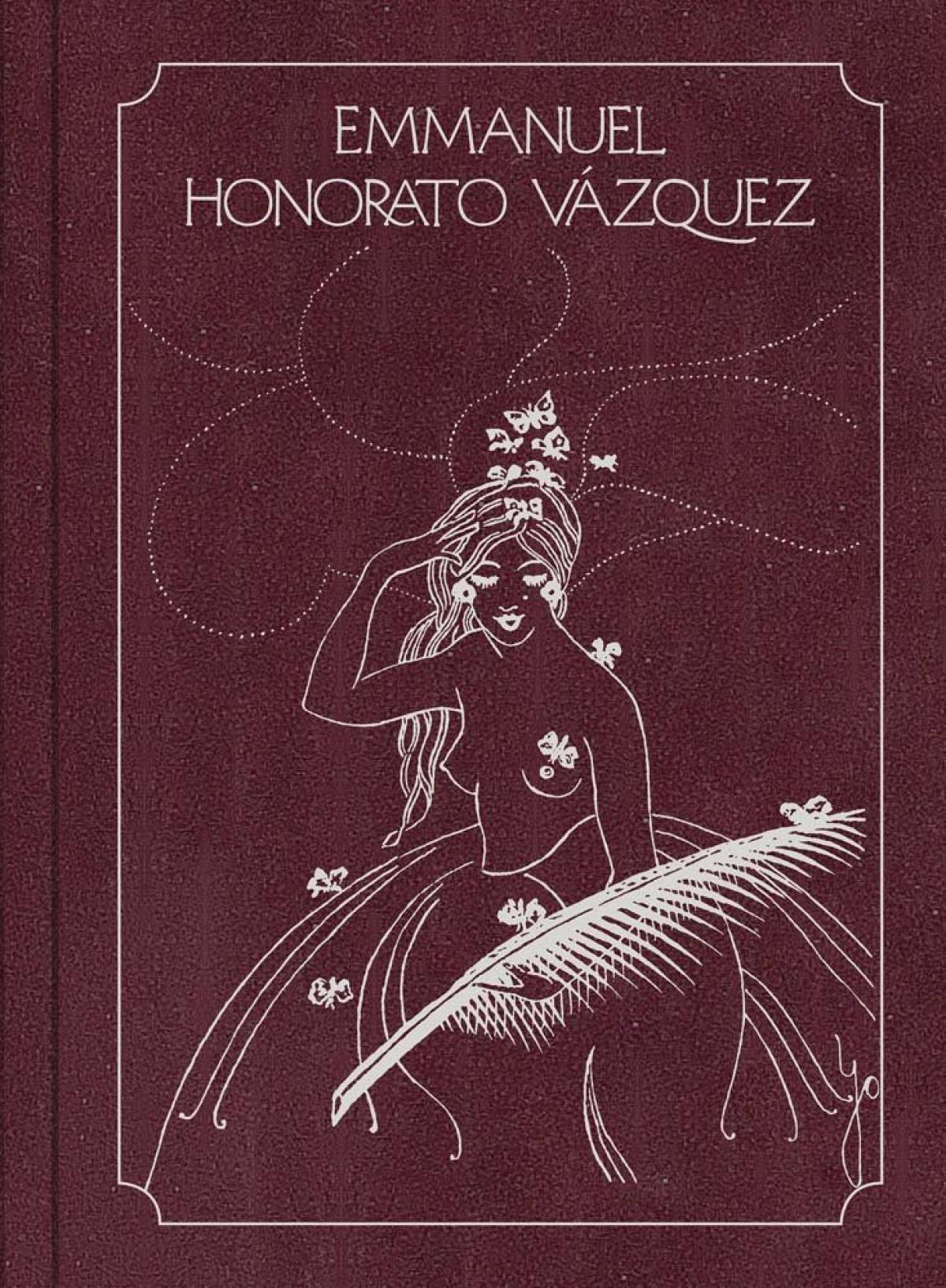Emmanuel Honorato Vázquez