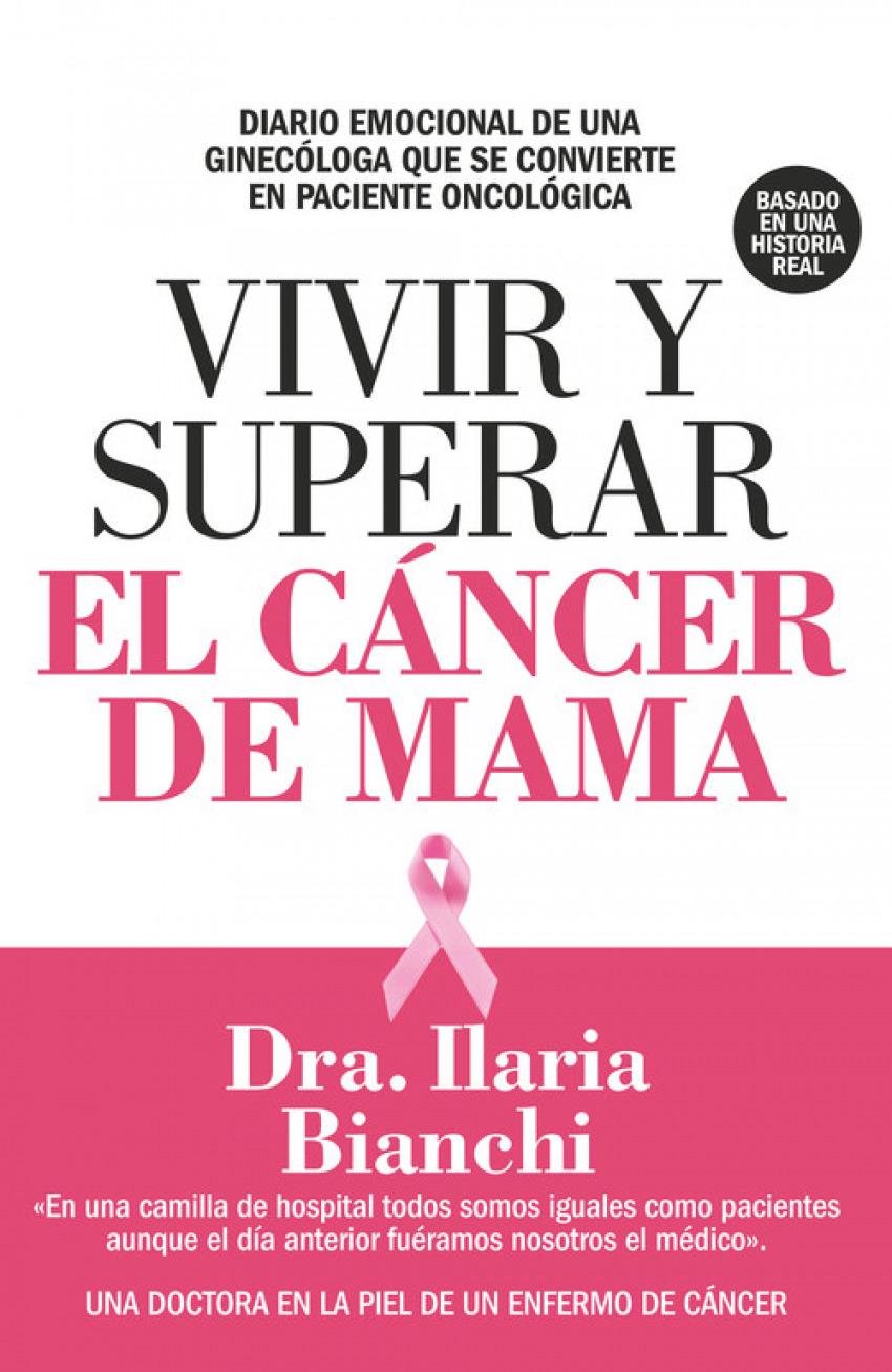 VIVIR Y SUPERAR EL CÁNCER DE MAMÁ