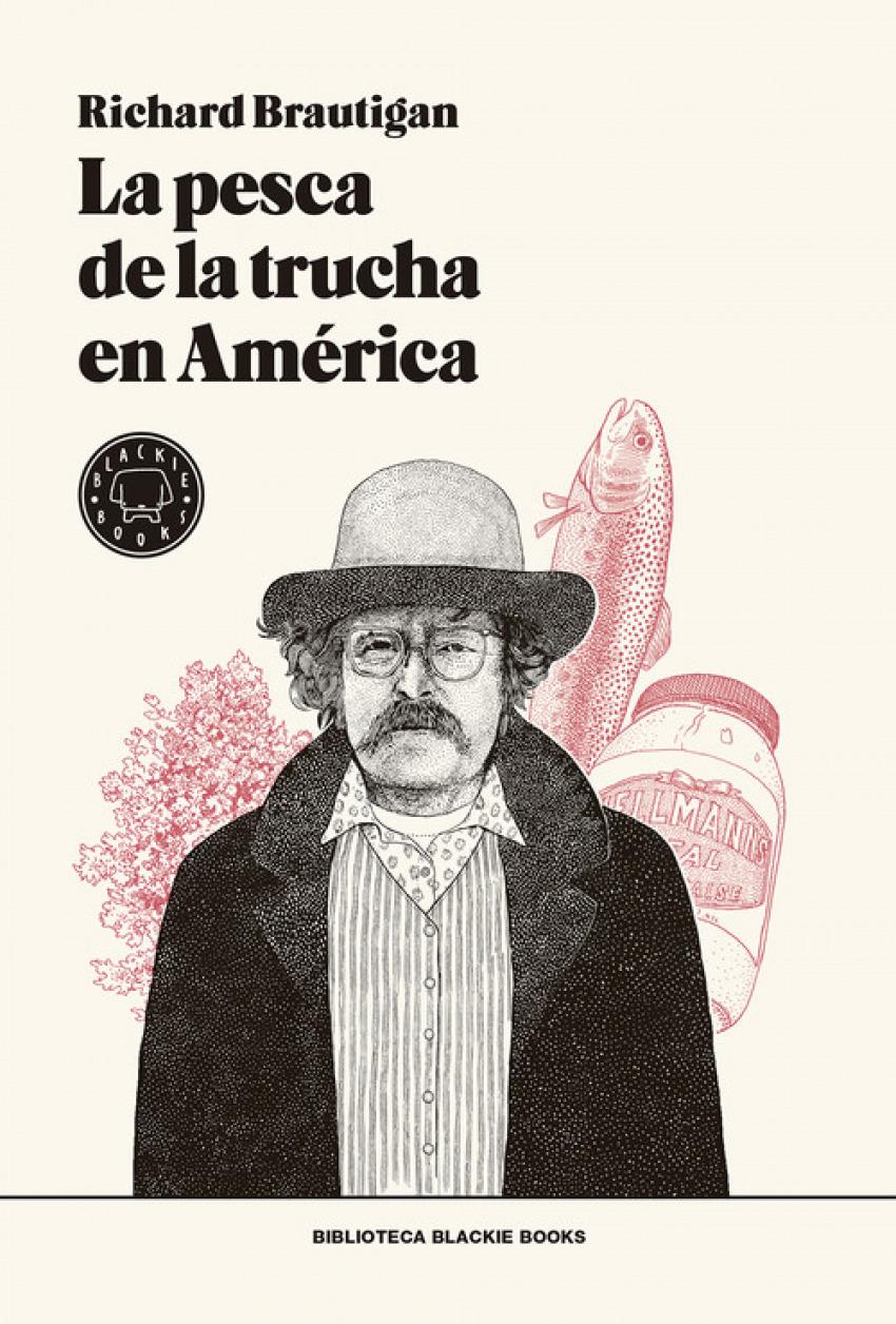 LA PESCA DE LA TRUCHA EN AMÉRICA (RÚSTICA)
