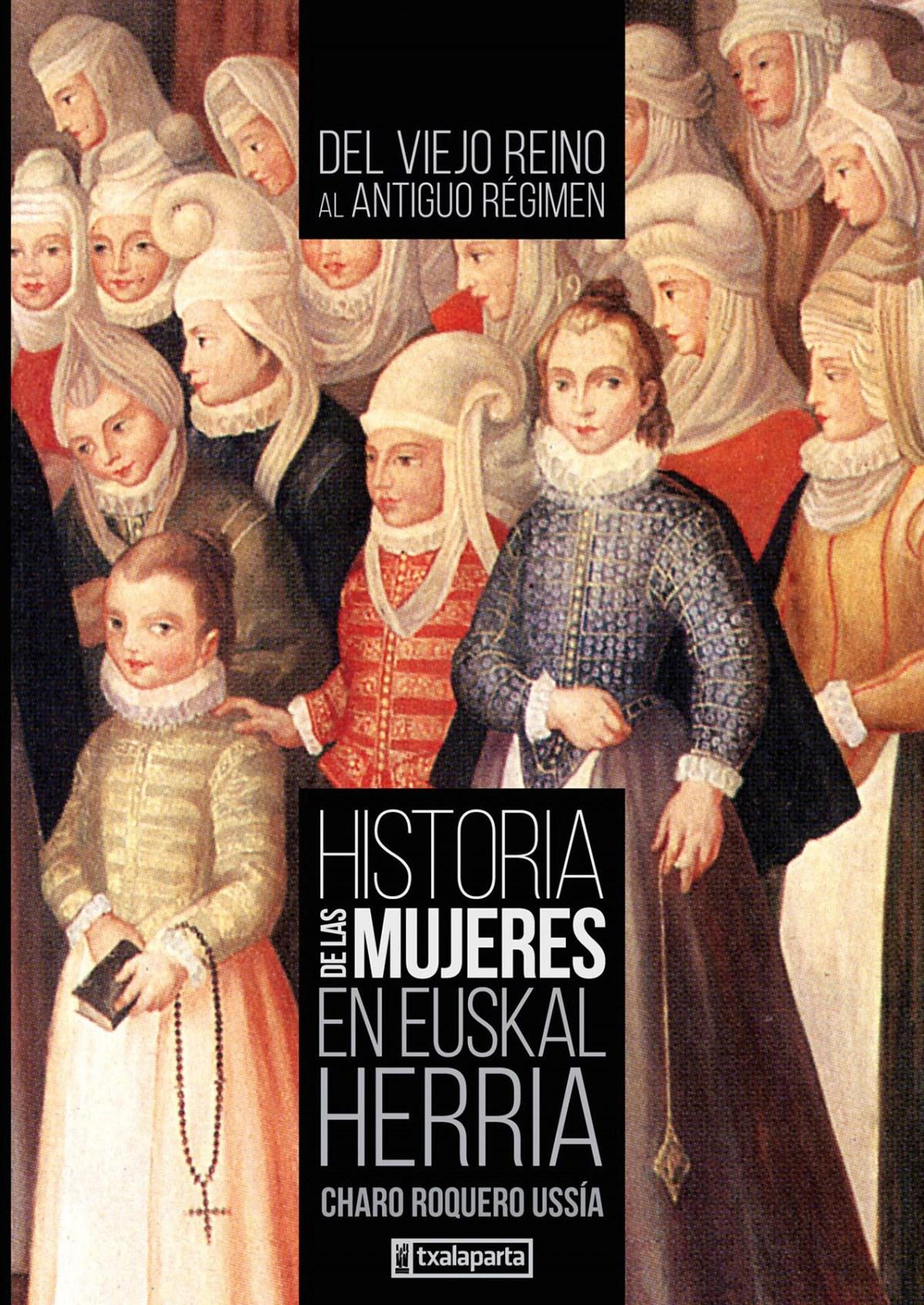 Historia de las mujeres en Euskal Herria II