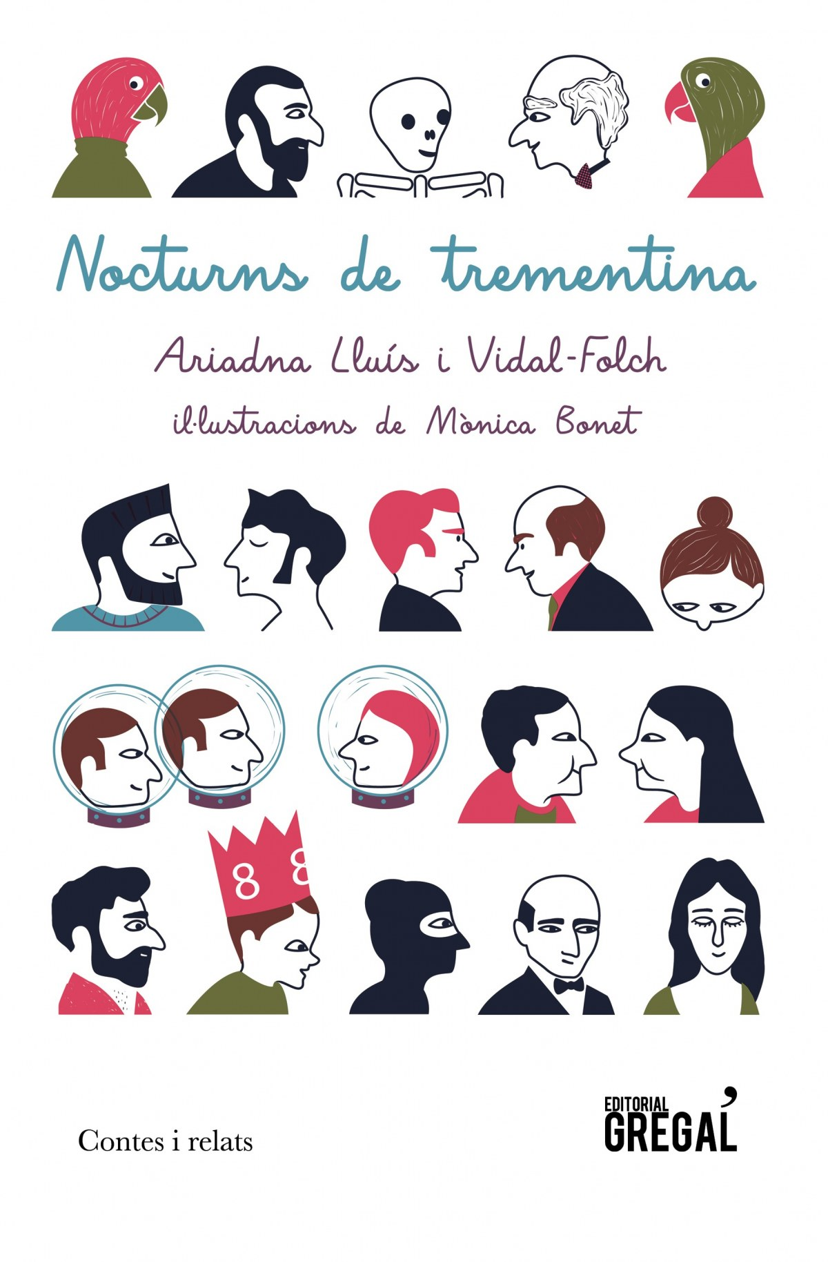NOCTURNS DE TREMENTINA