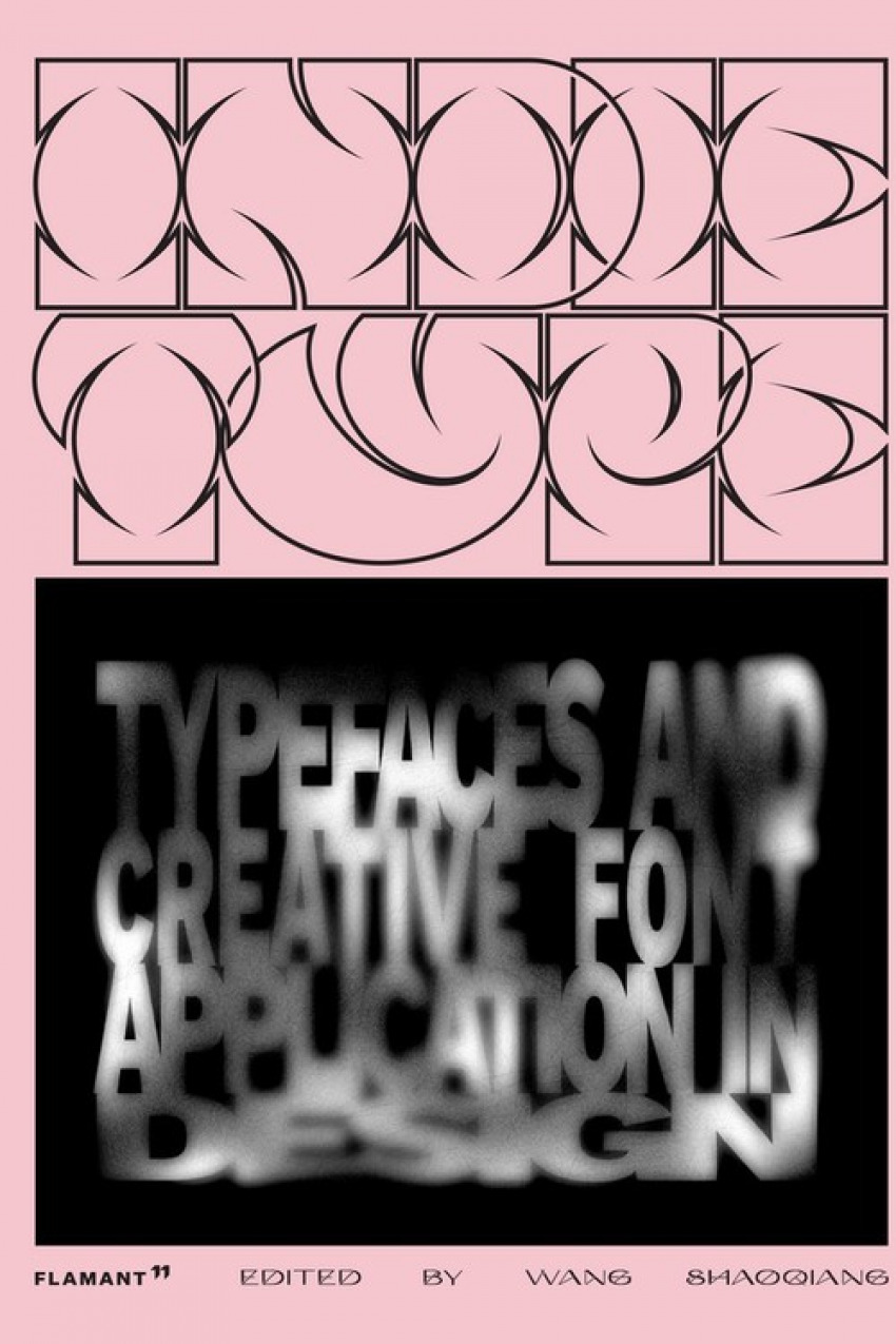 INDIE TYPE:typefaces and creative font aplications design