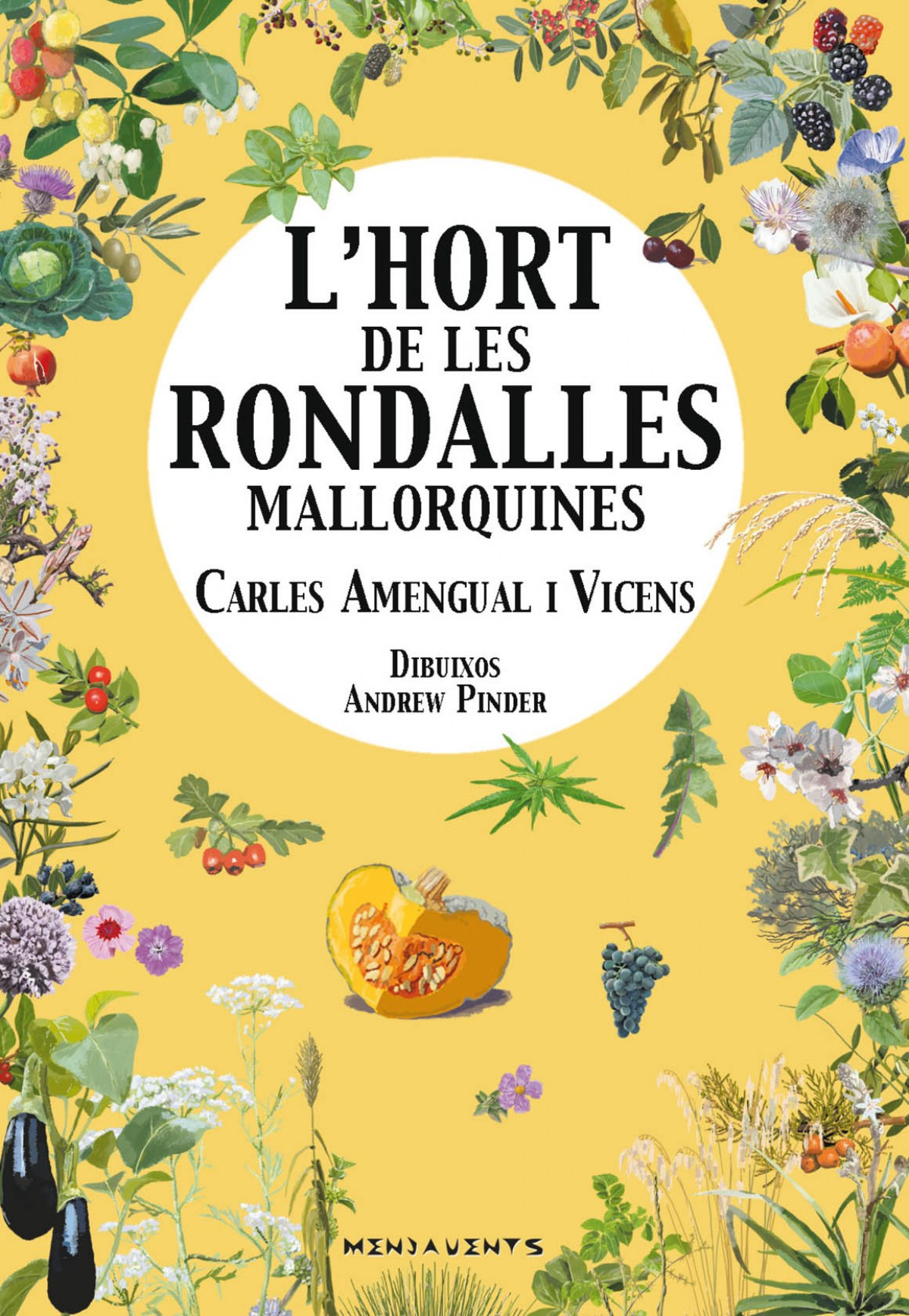 L'HORT DE LES RONDALLES MALLORQUINES