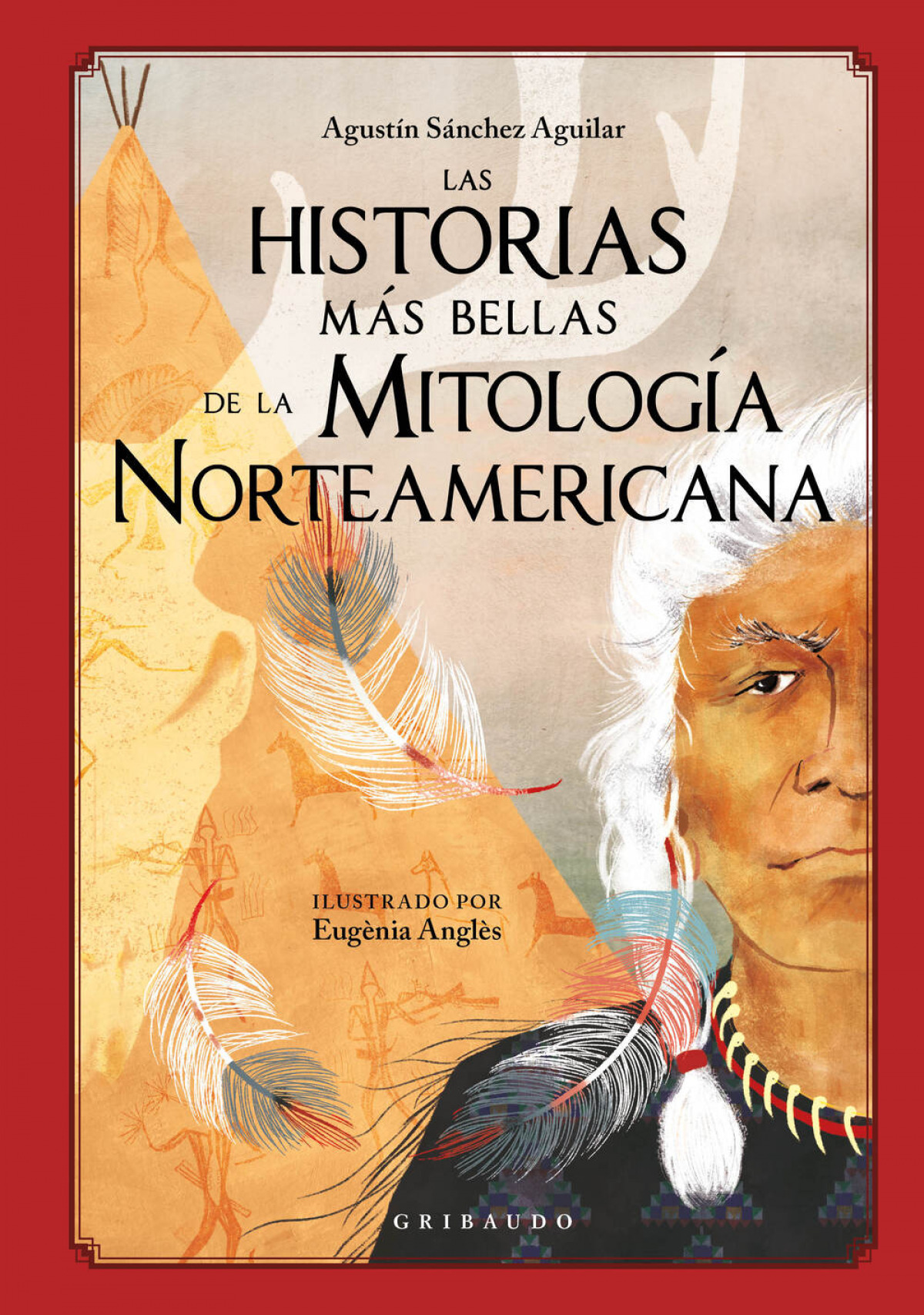 Las historias más bellas de la mitología norteamericana