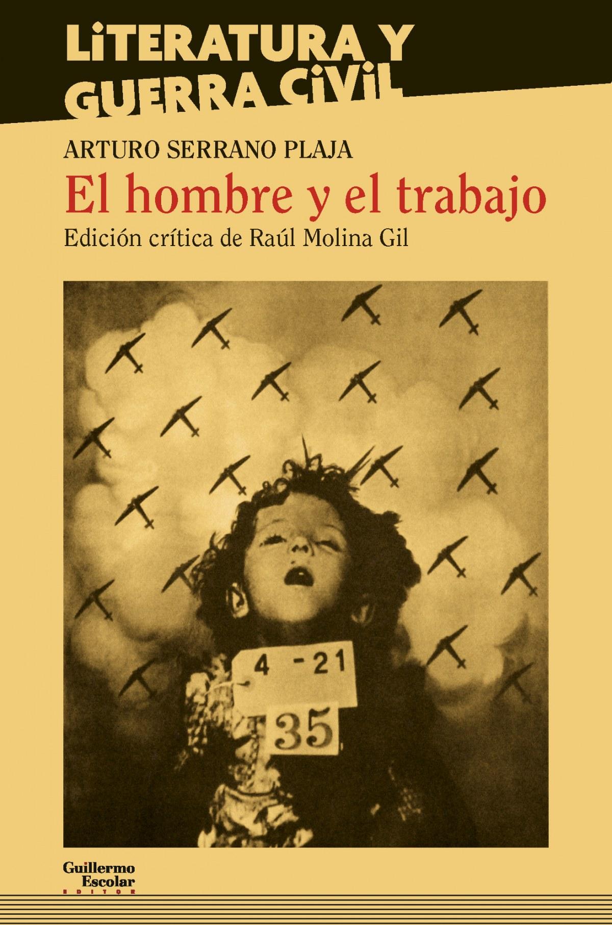 EL HOMBRE Y EL TRABAJO