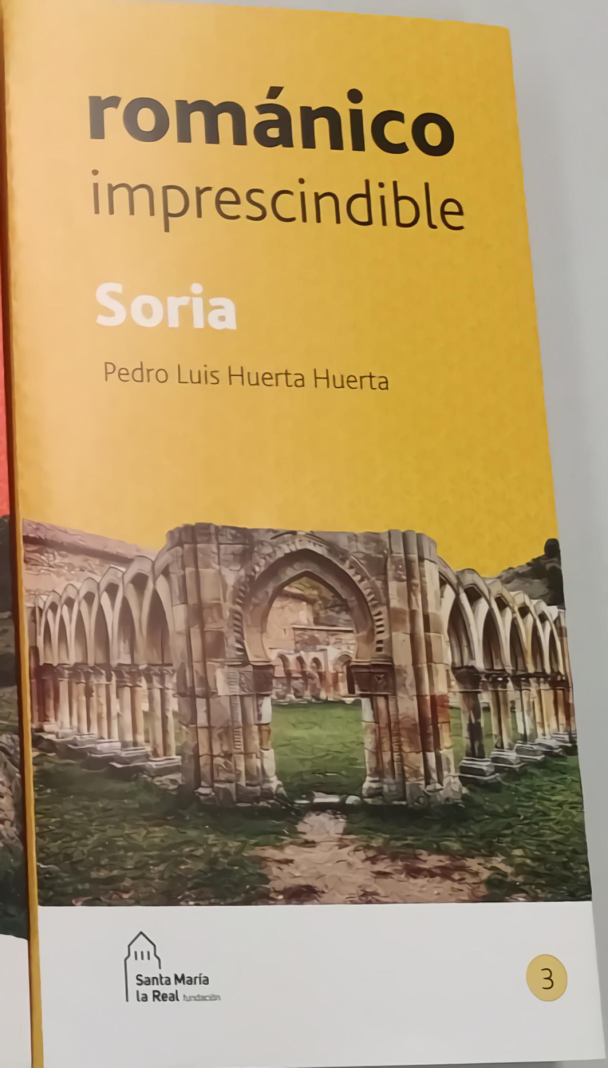 Soria Románico imprescindible