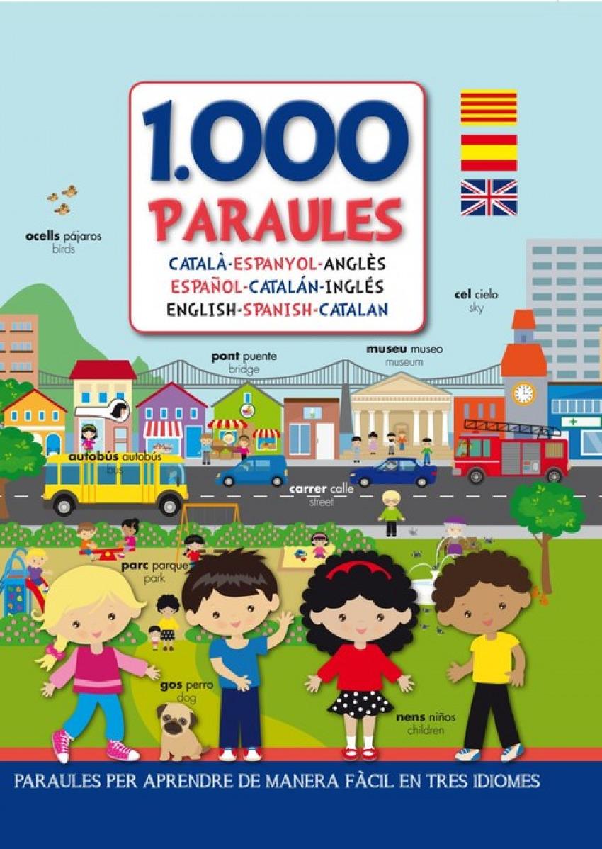 1000 PARAULES