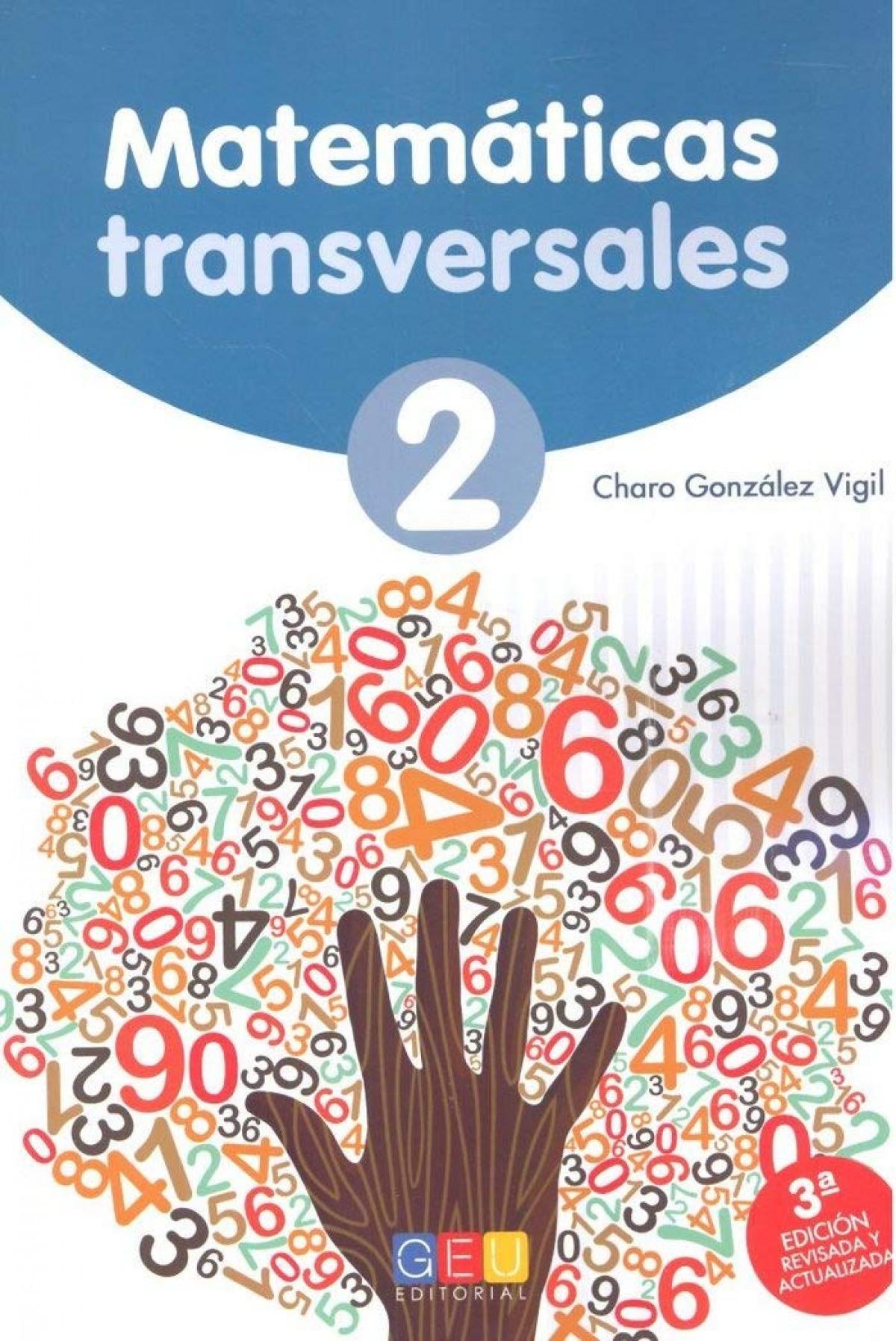 Matemáticas transversales 2