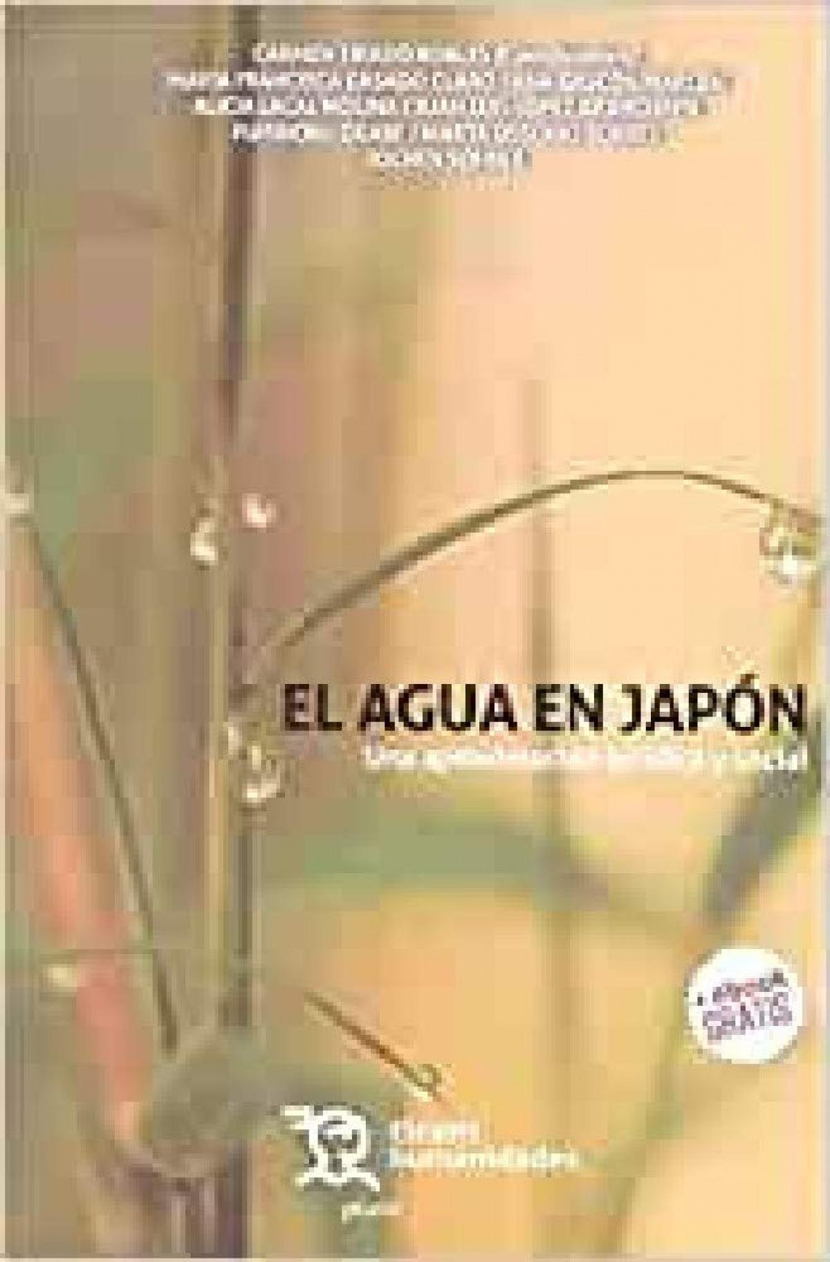 El agua en Japón Una aproximación jurídica y social