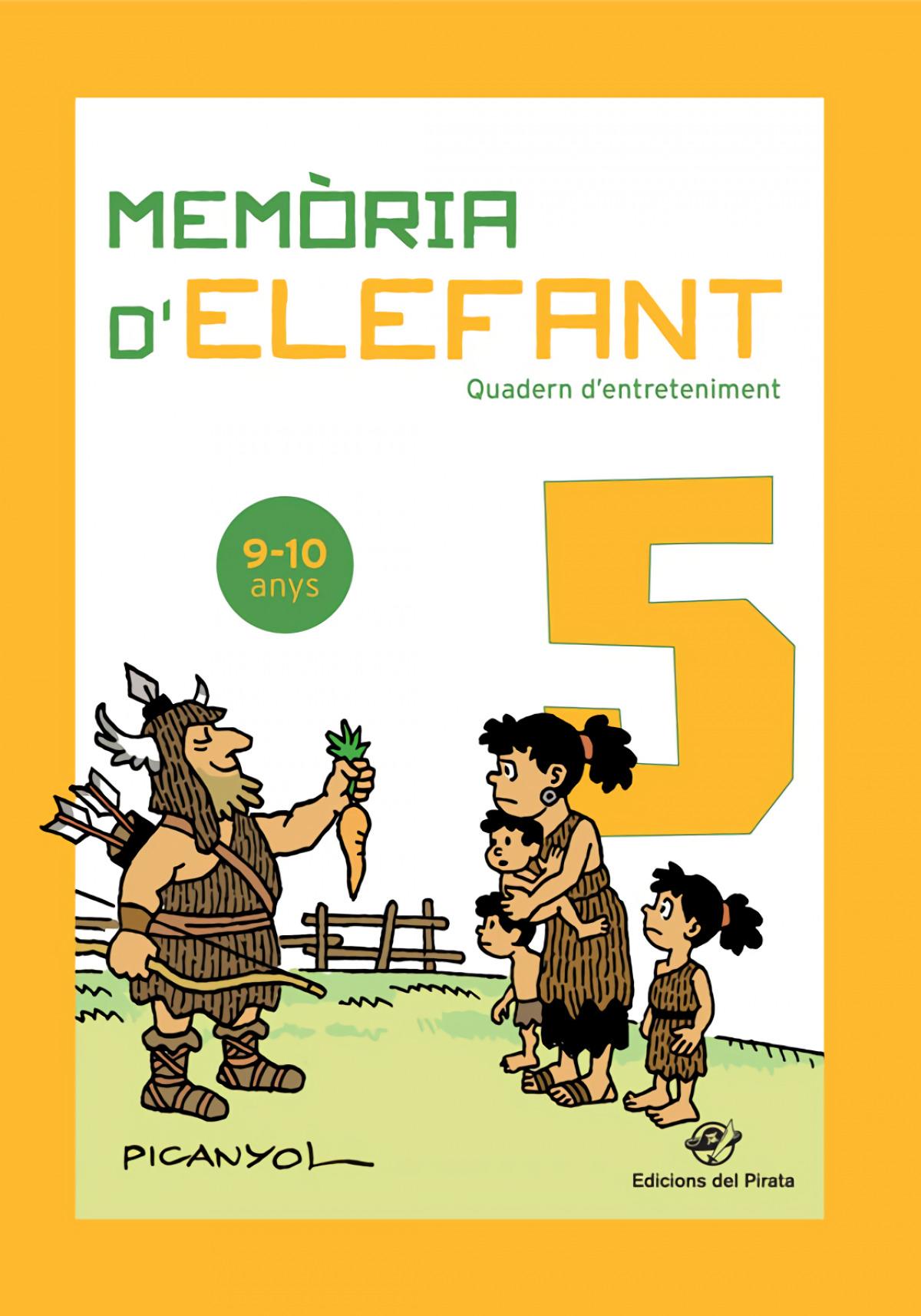 Memòria d'elefant 5