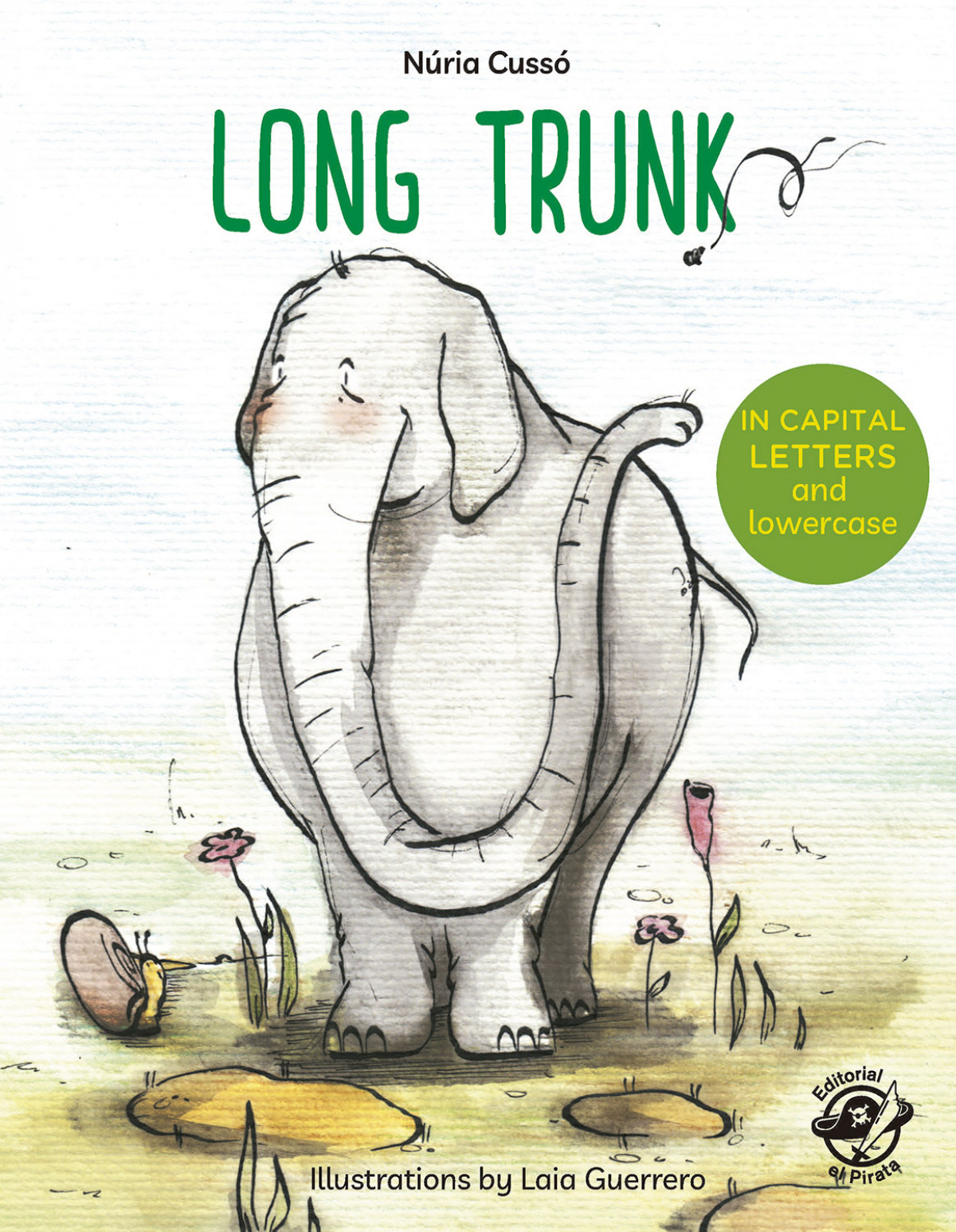 Long Trunk