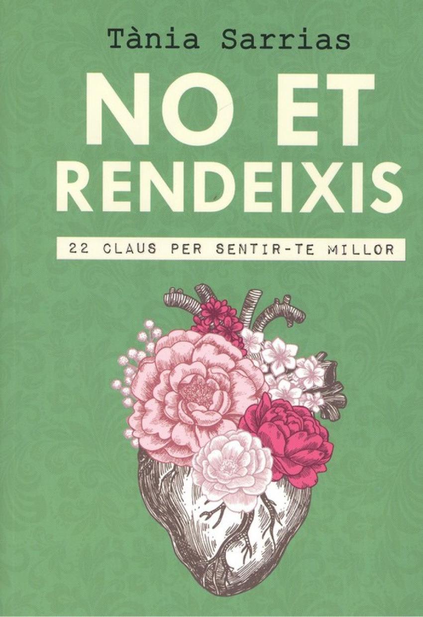 NO ET RENDEIXIS