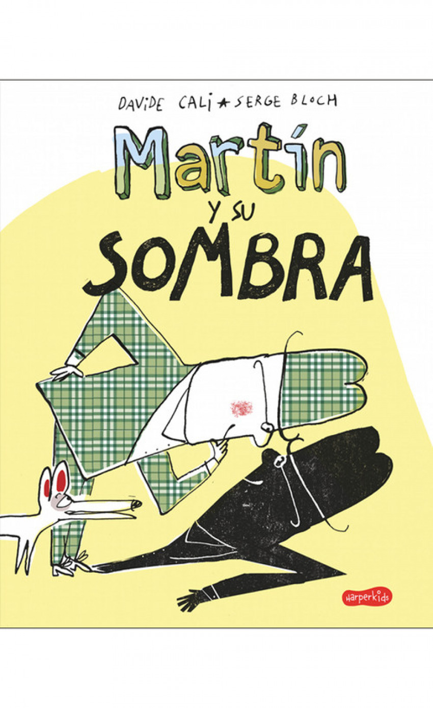 MARTÍN Y SU SOMBRA