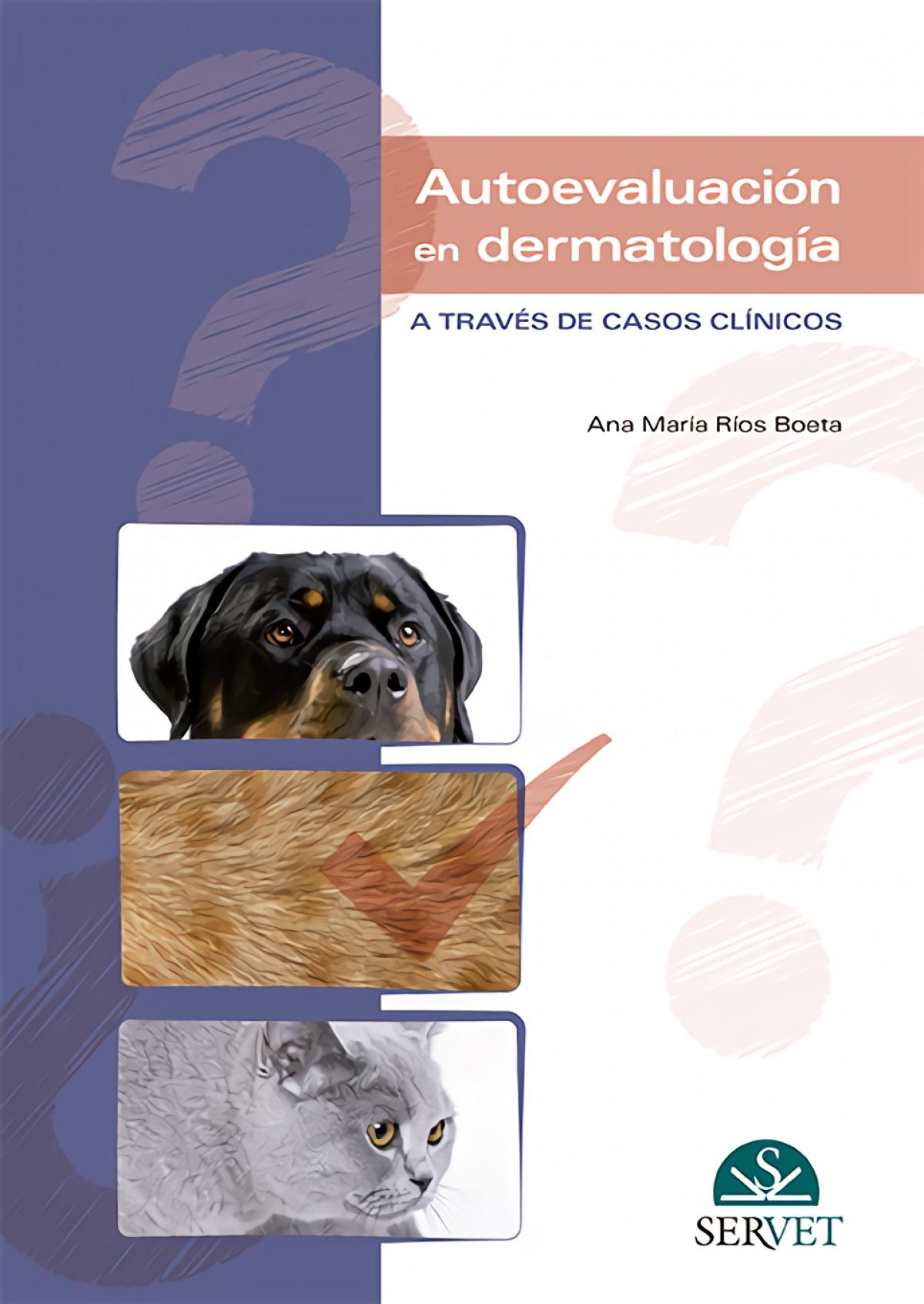 Autoevaluación en dermatología a través de casos clínicos