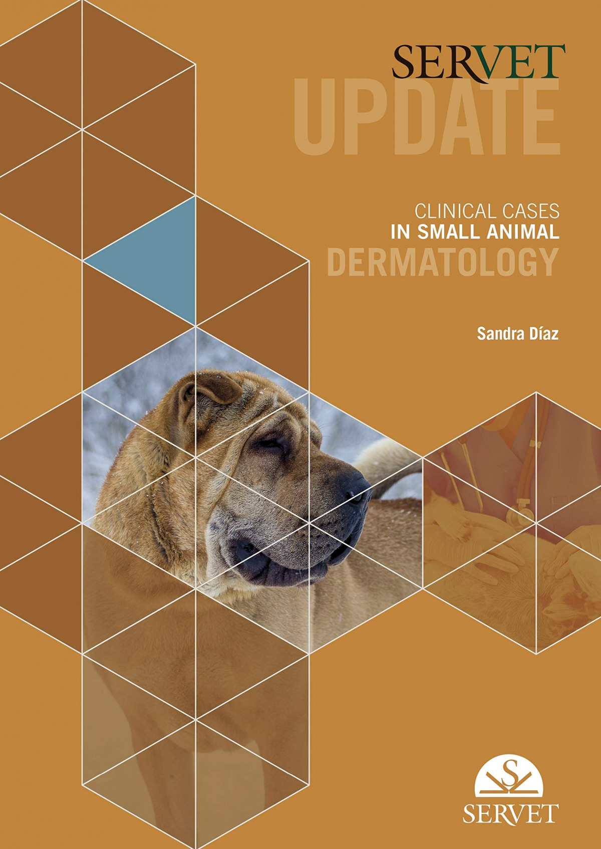 Servet update. Clinical cases in small animal dermatology