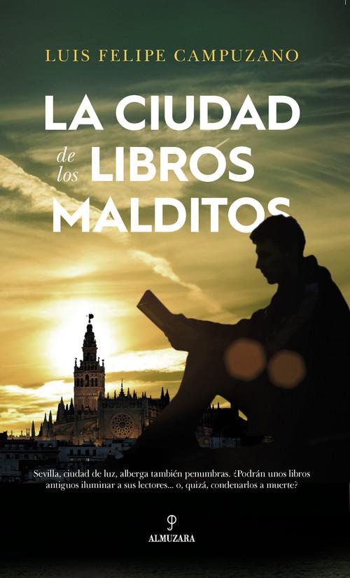 LA CIUDAD DE LOS LIBROS MALDITOS
