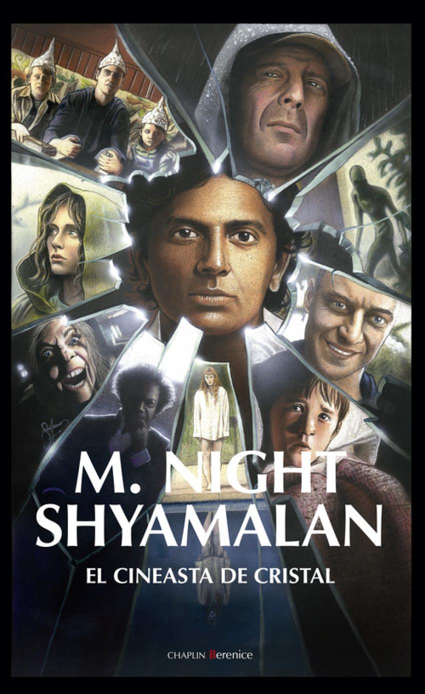 M. NIGHT SHYAMALAN