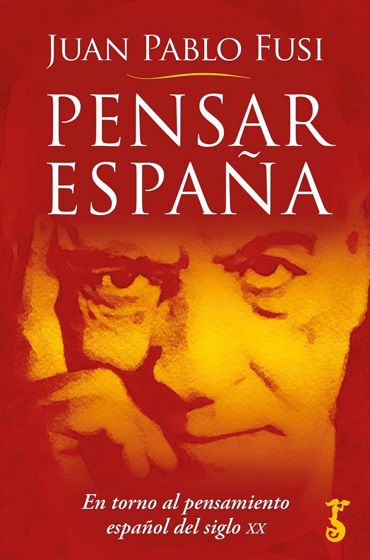 PENSAR ESPAÑA