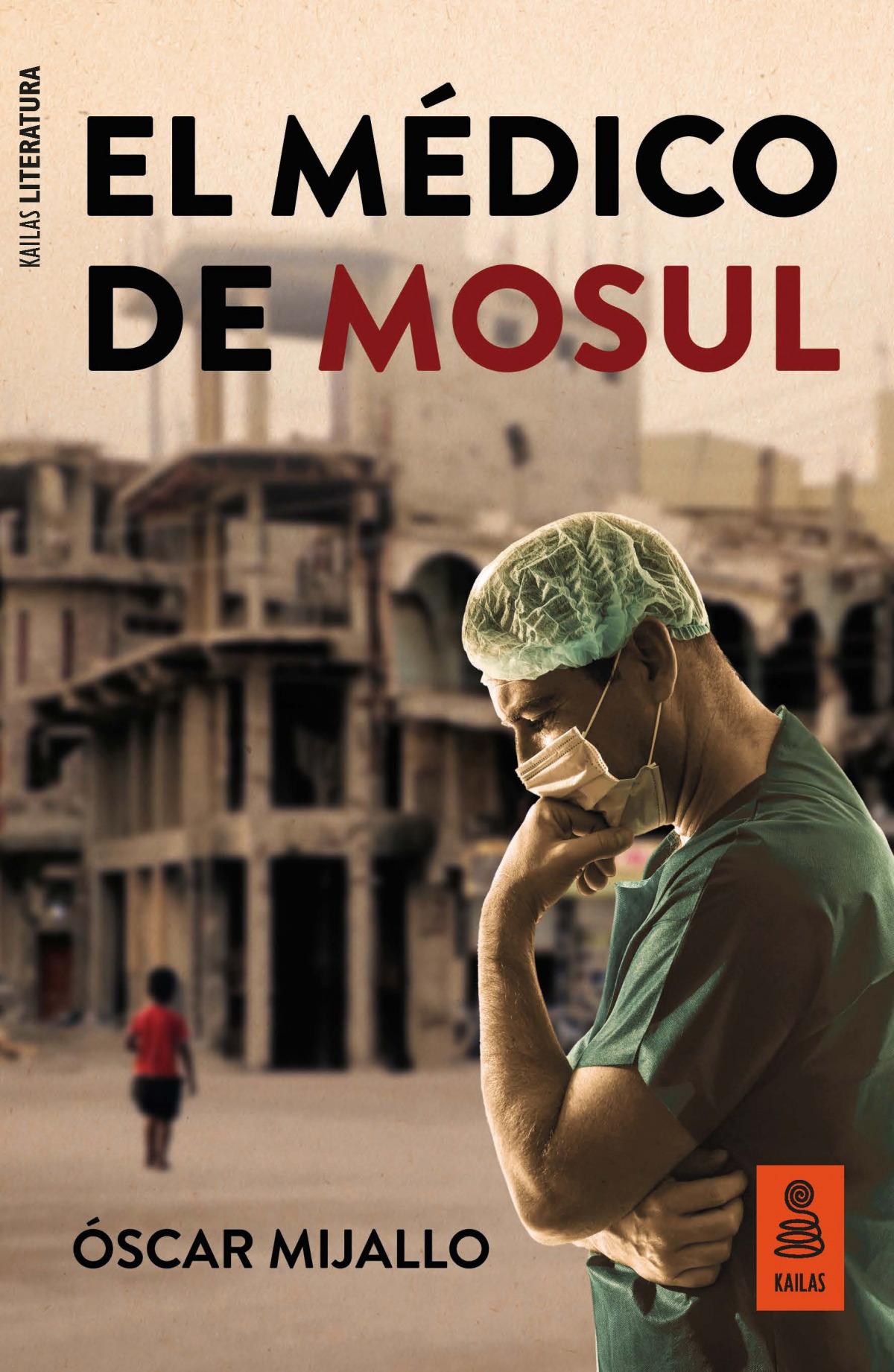 El médico de Mosul