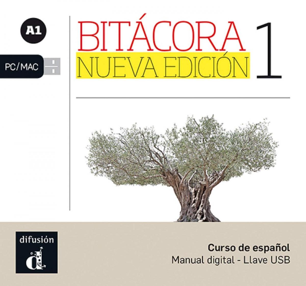USB LLAVE BITACORA 1