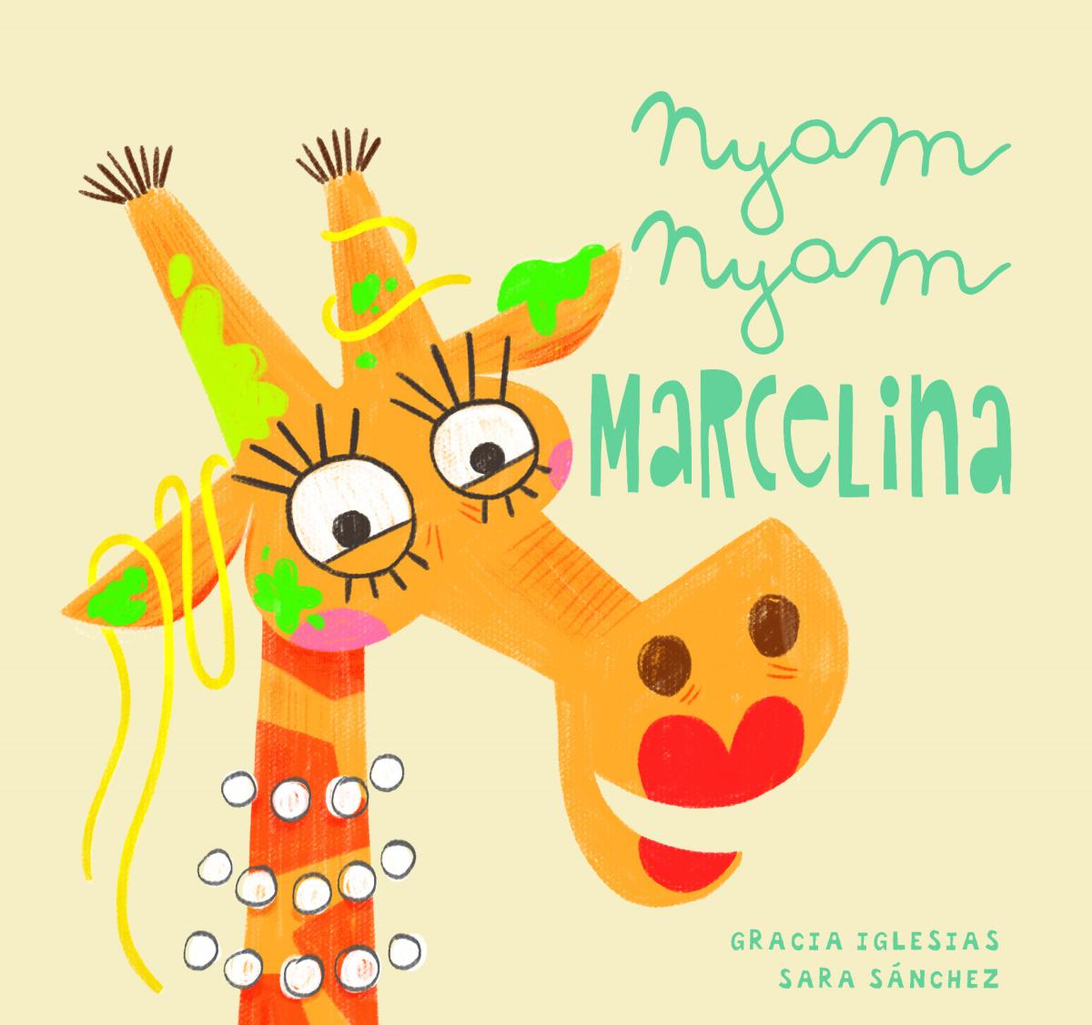 Nyam, nyam Marcelina
