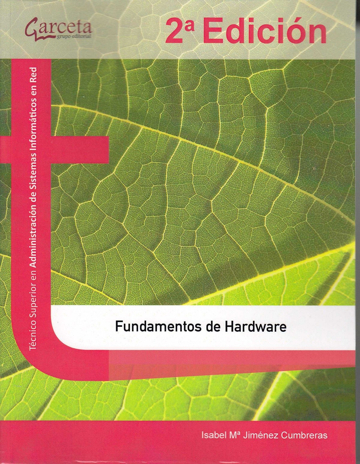 FUNDAMENTOS DE HARDWARE 9788417289324