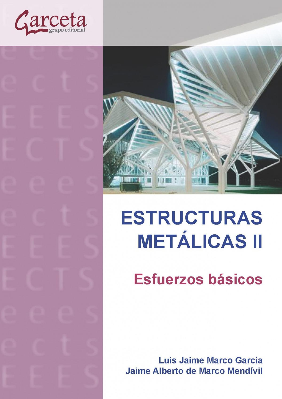 ESTRUCTURAS METALICAS II