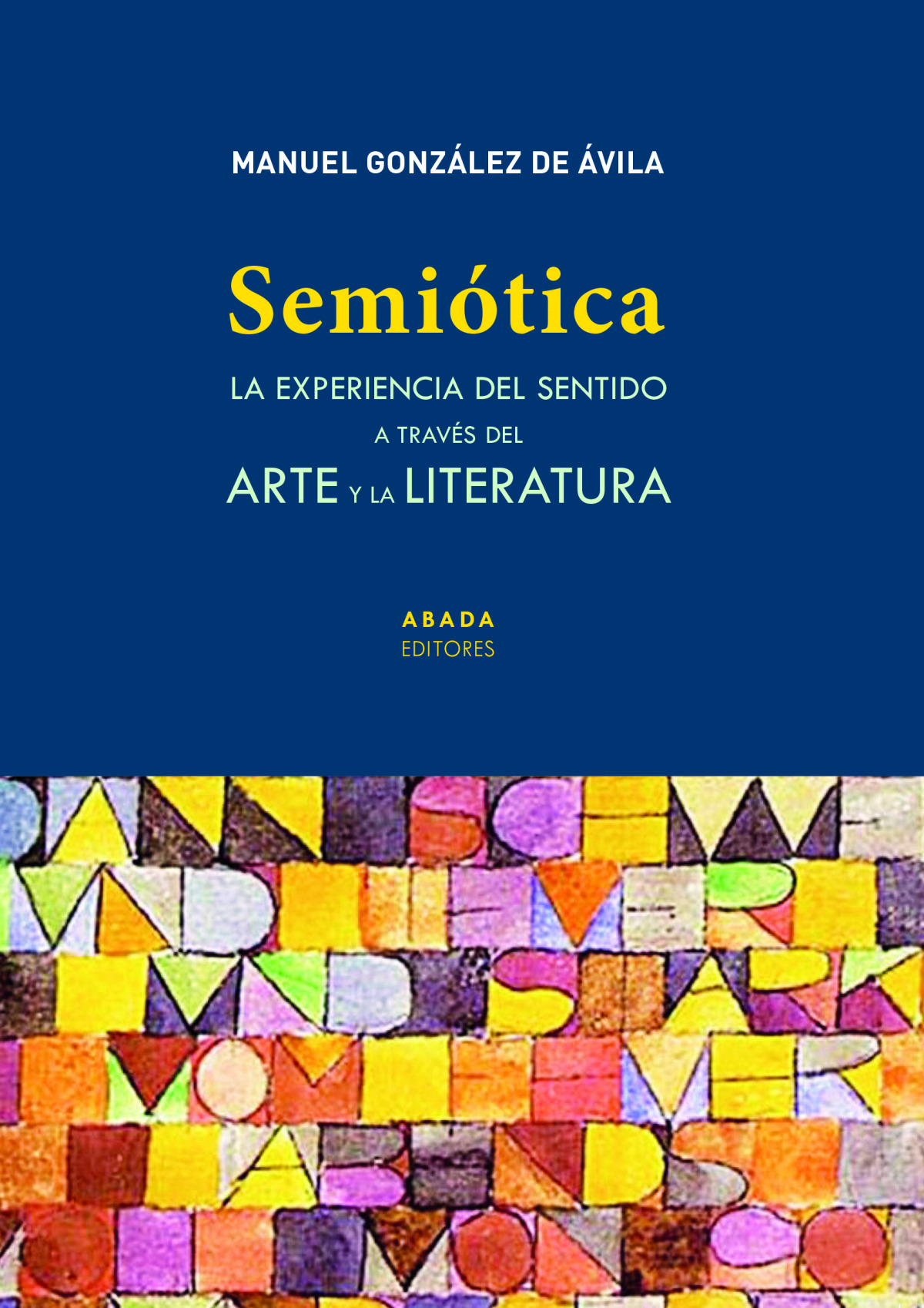 Semiótica