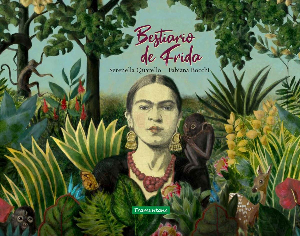 Bestiario de Frida