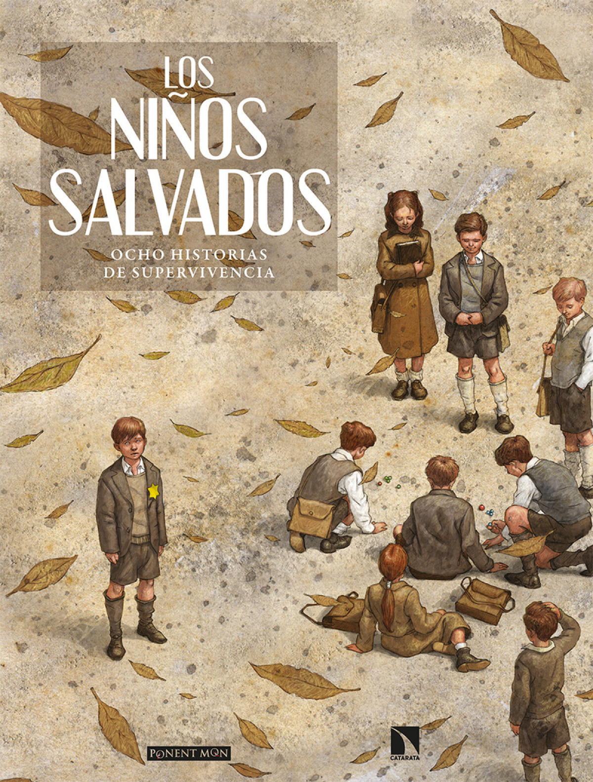 Los niños salvados