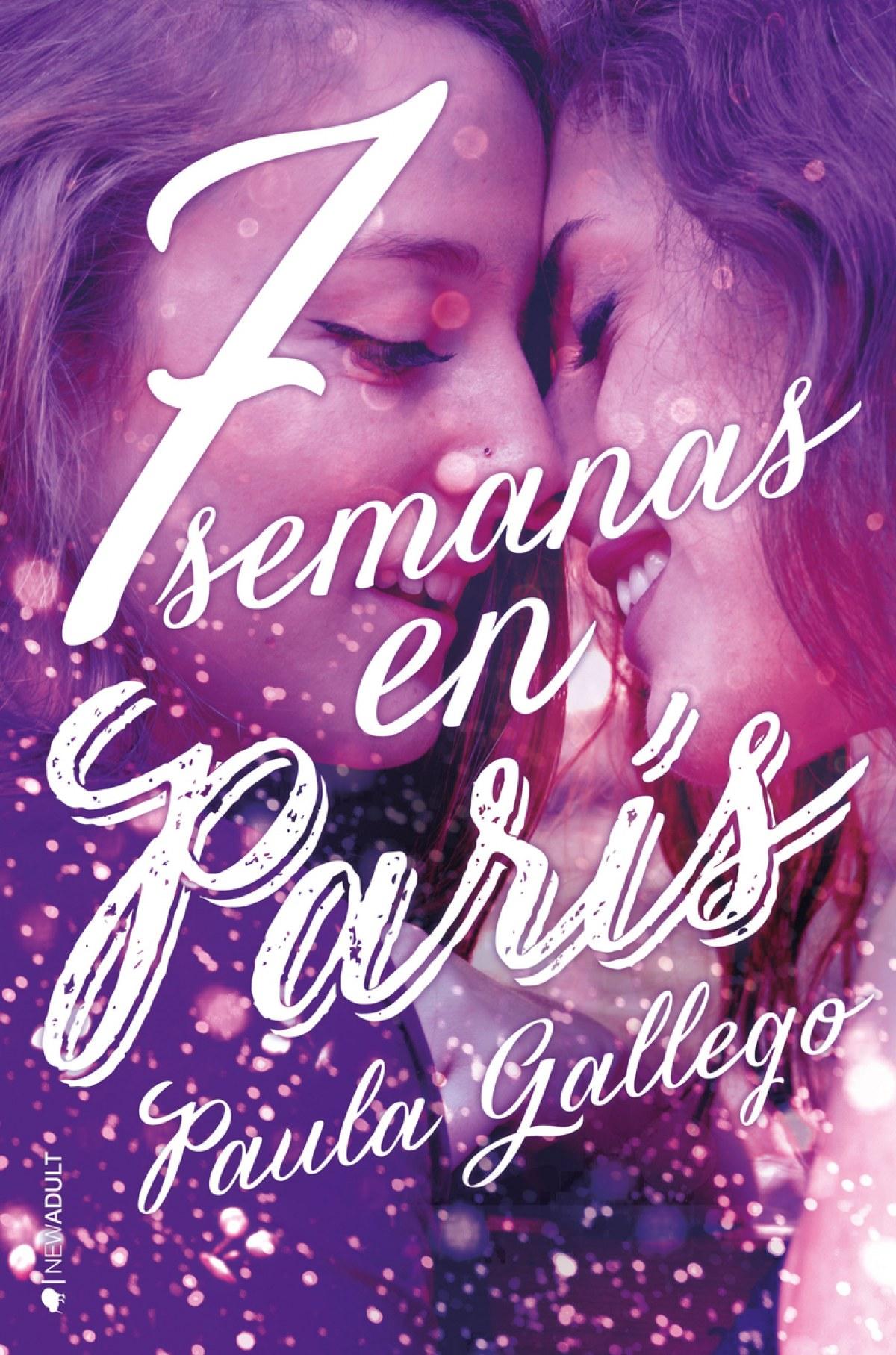 7 HERMANAS EN PARIS