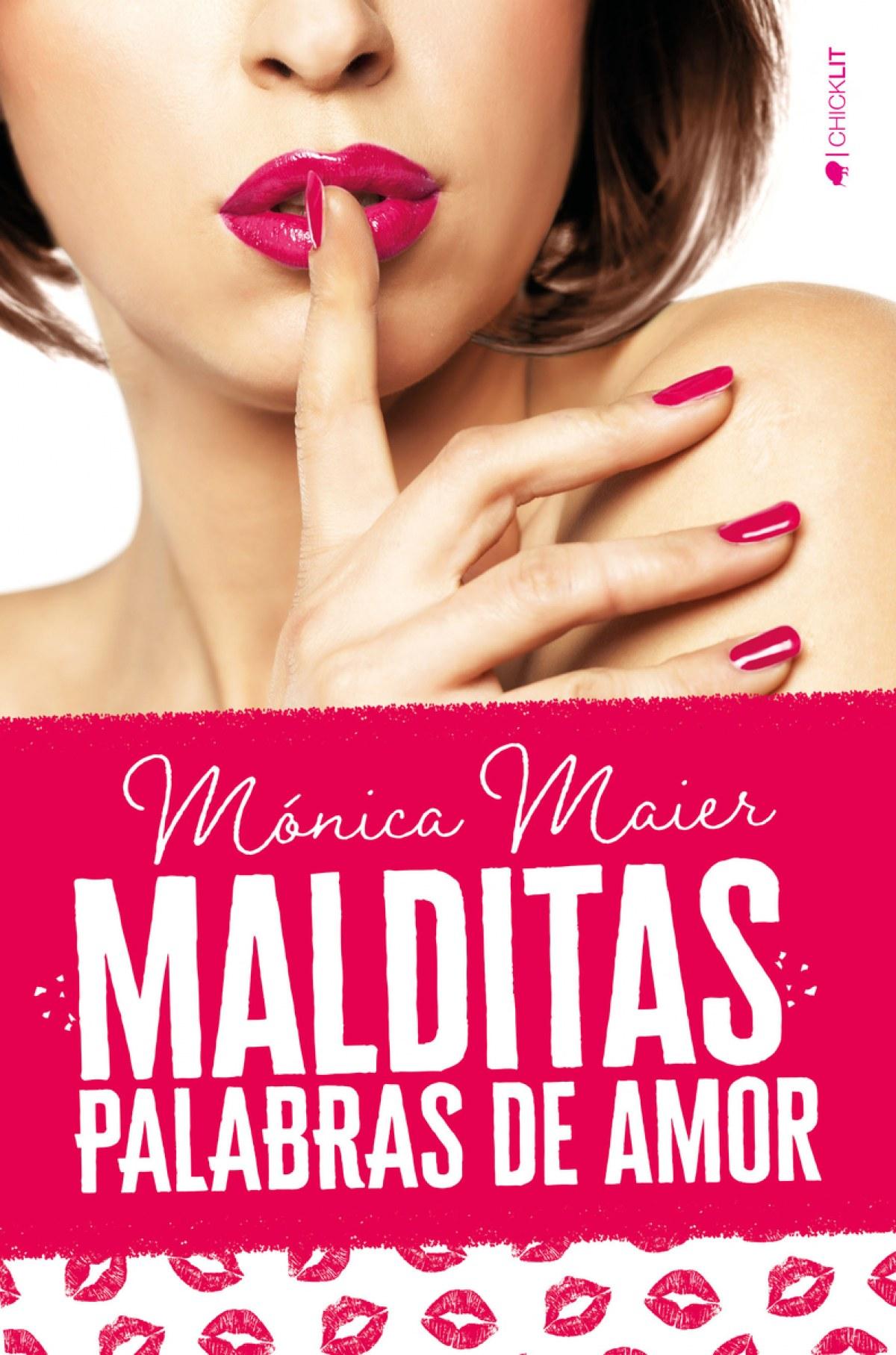 MALDITAS PALABRAS DE AMOR