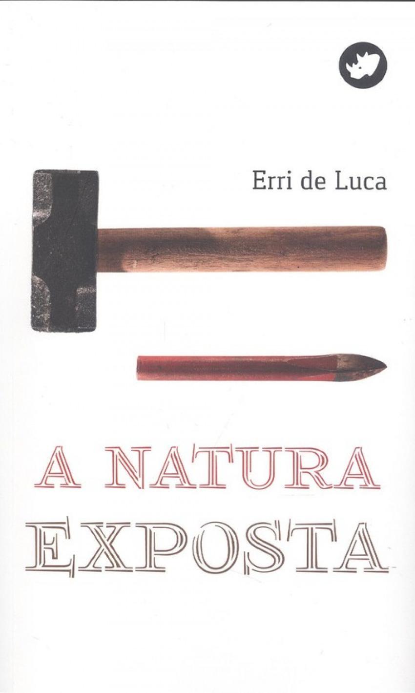 A natura exposta