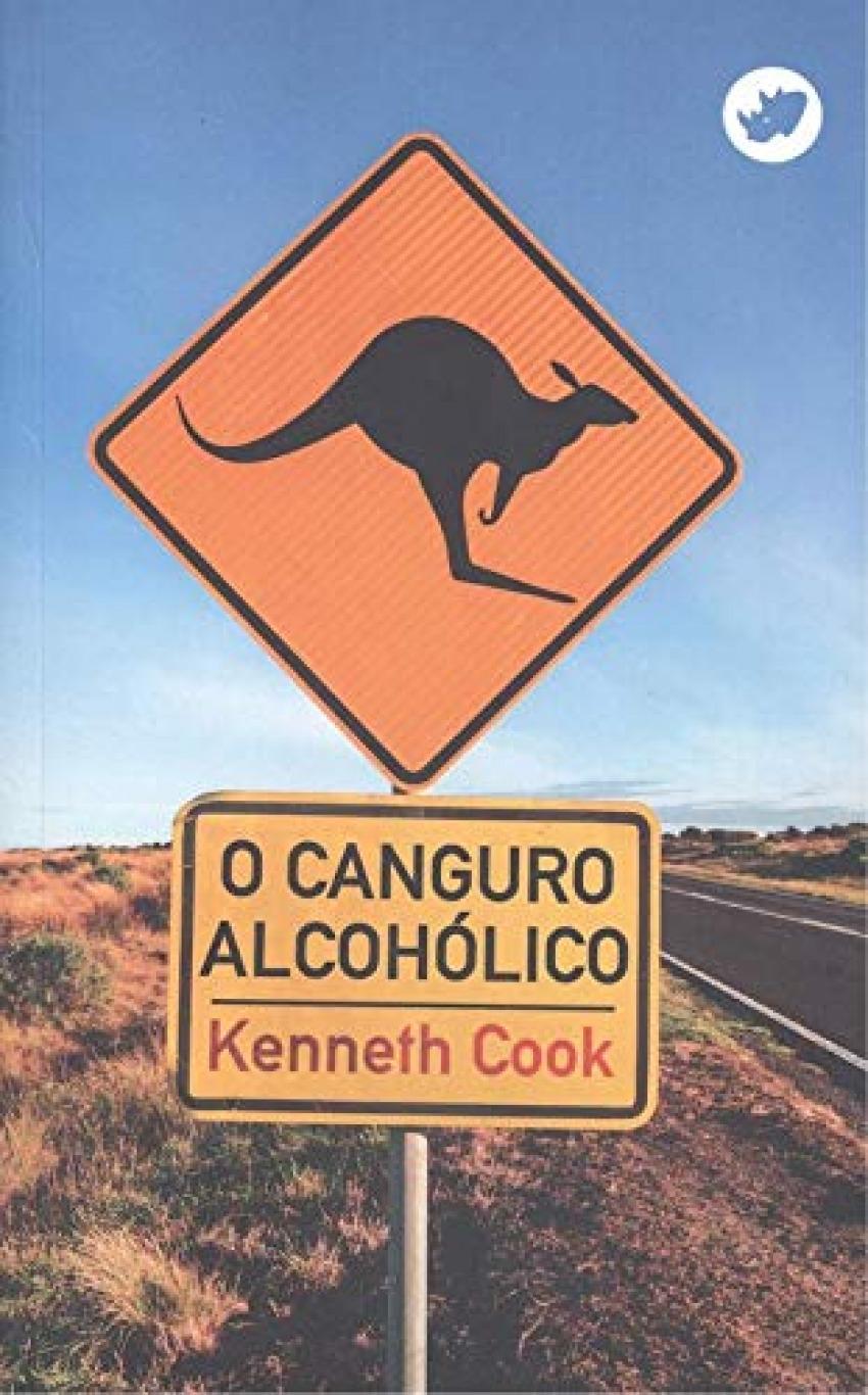 O canguro alcohólico