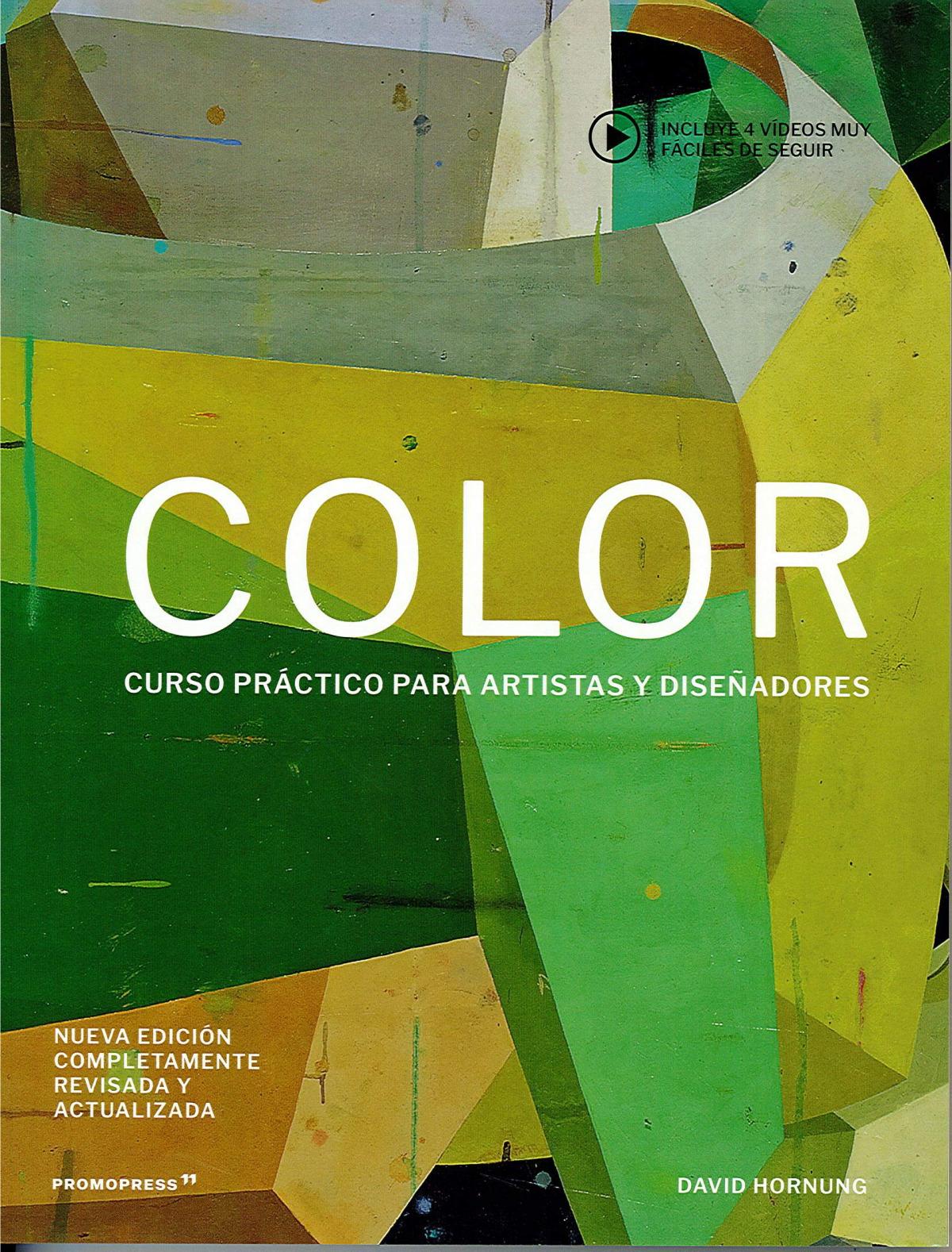 Color - Curso práctico para artistas y diseñadores