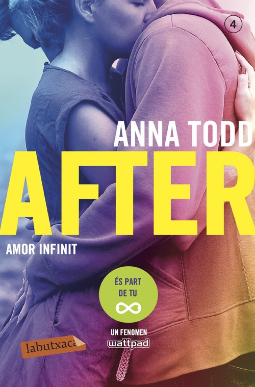 AFTER.AMOR INFINIT