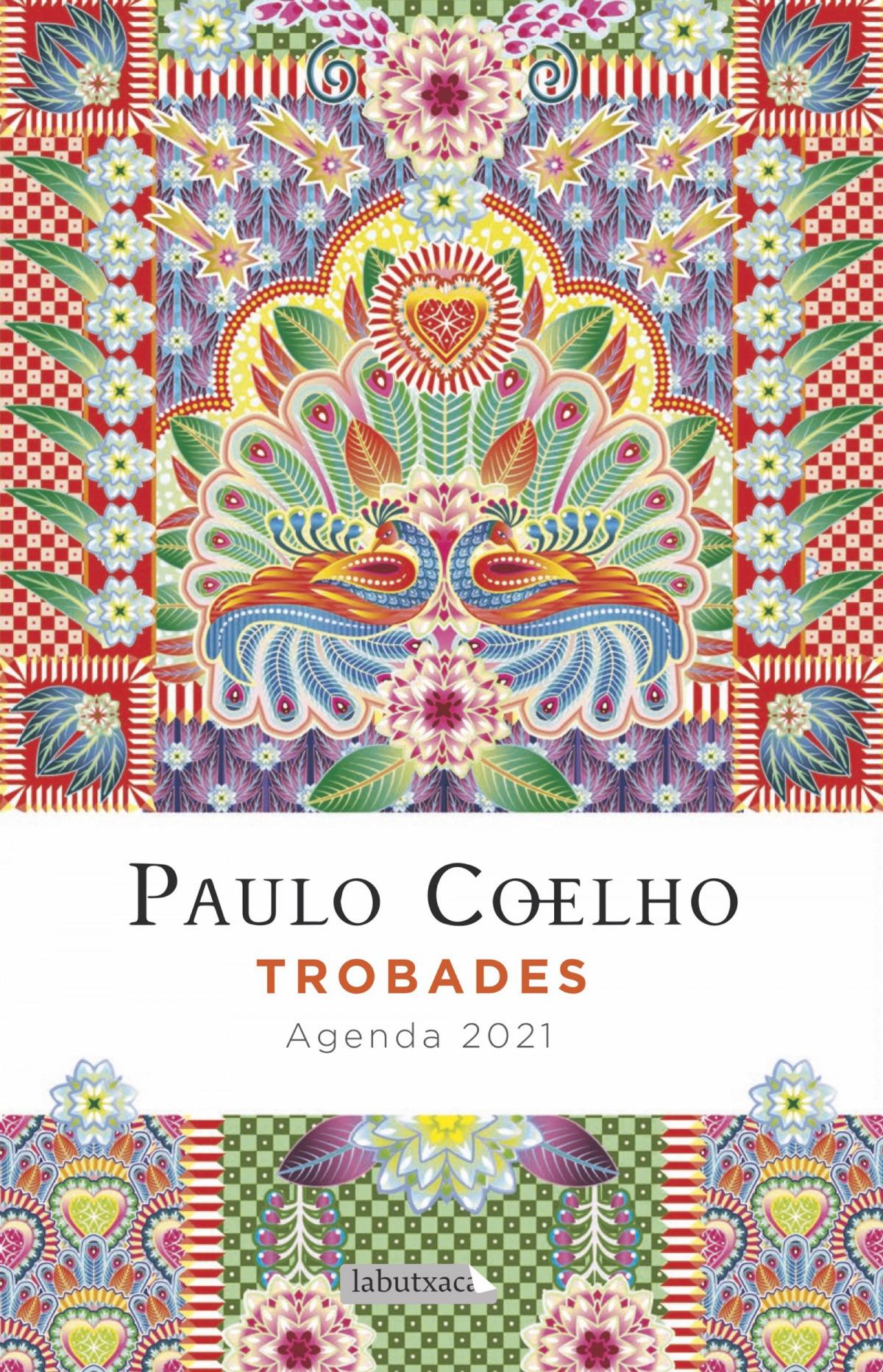 Trobades. Agenda Coelho 2021