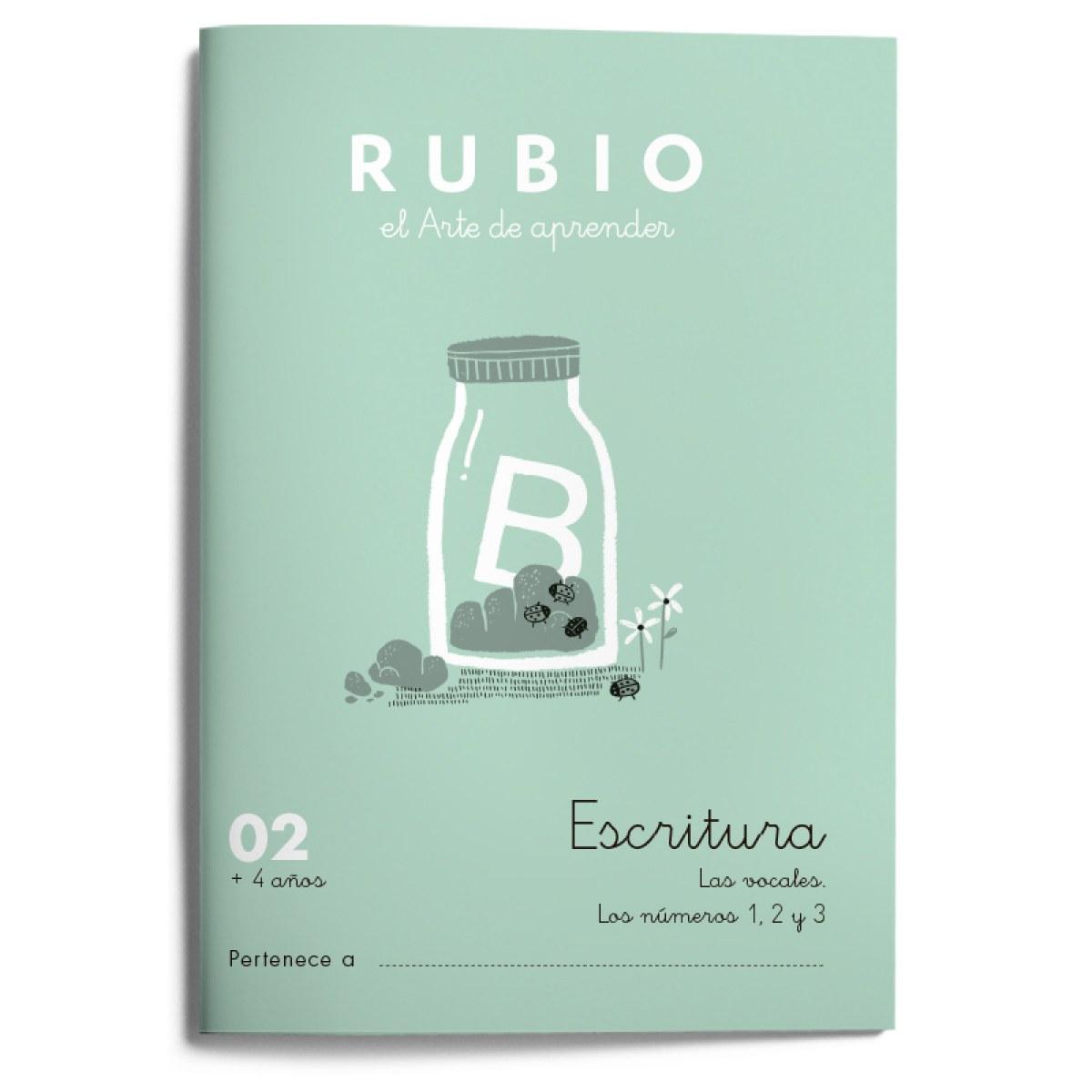 ESCRITURA RUBIO 02