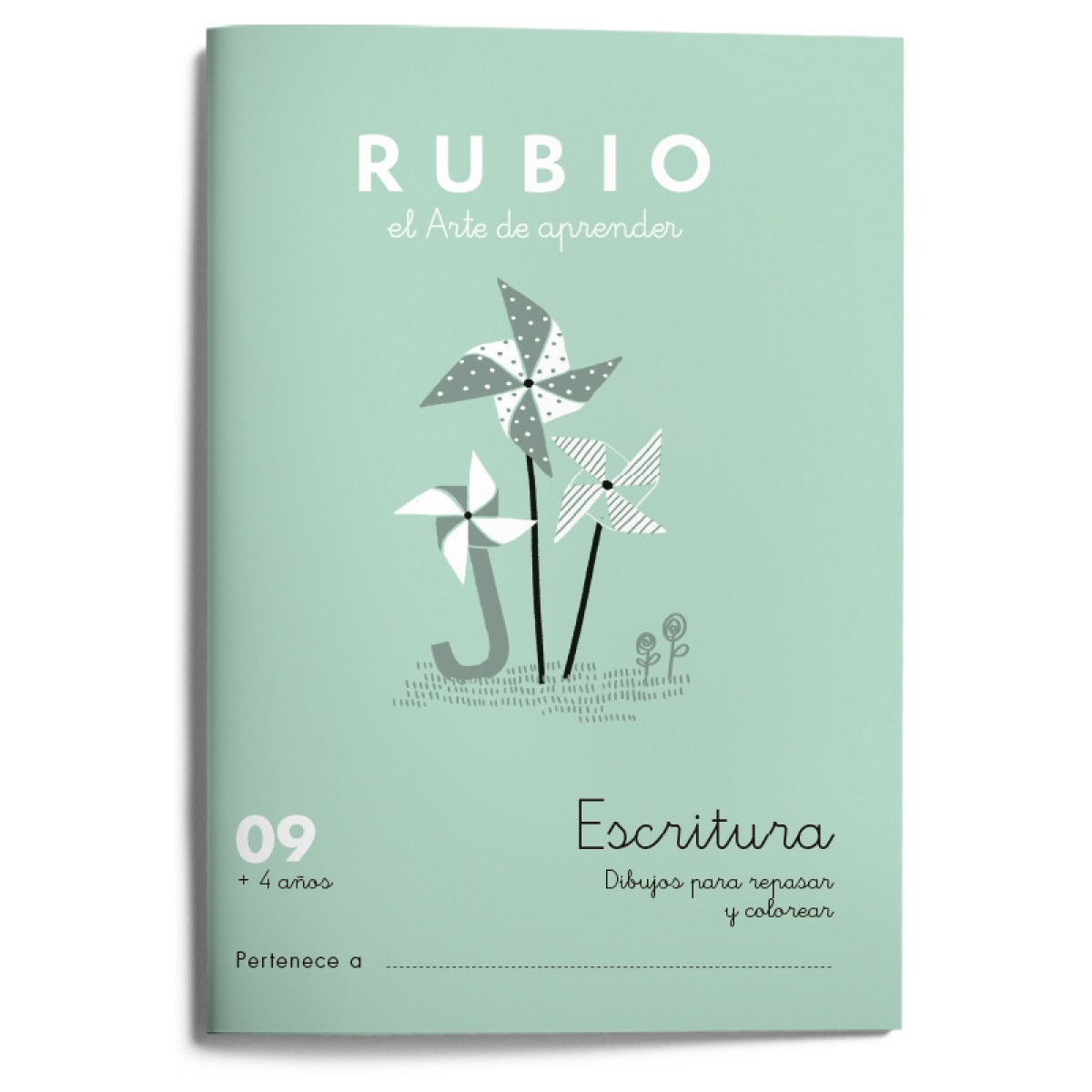 DIBUJO RUBIO.09 DIBUJOS