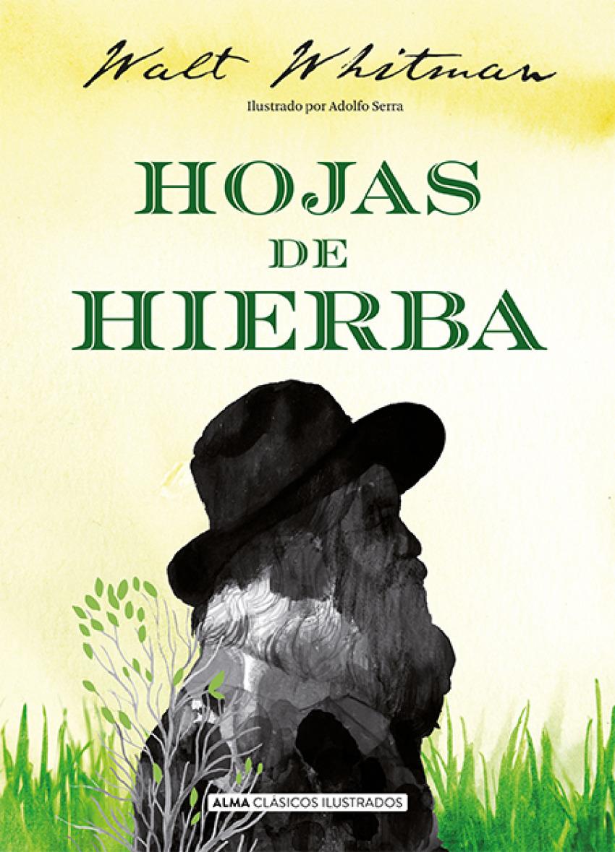 HOJAS DE HIERBA