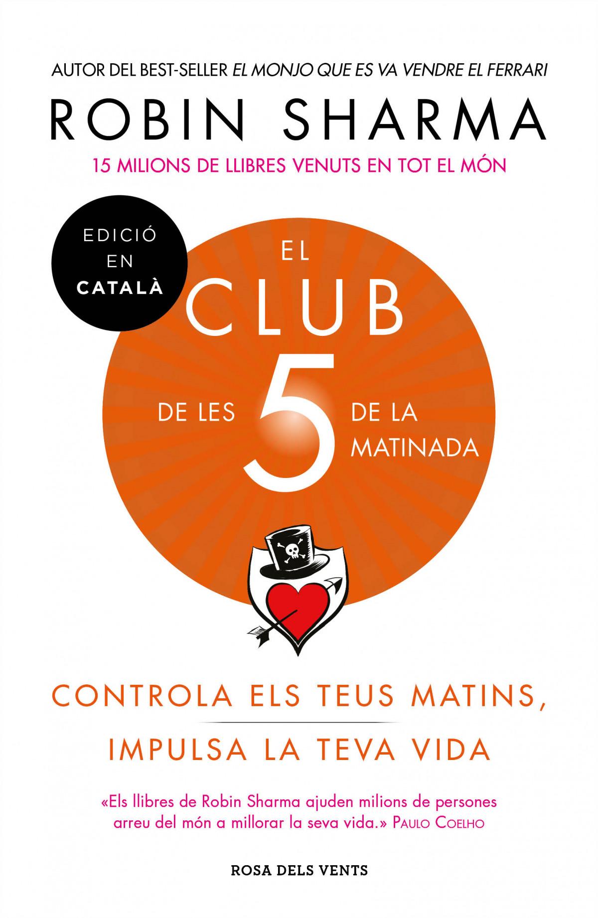 EL CLUB DE LES 5 DE LA MATINADA