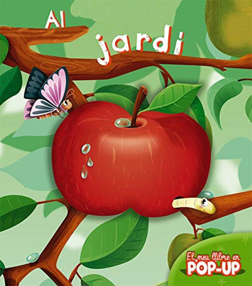 AL JARDI (POP-UP)
