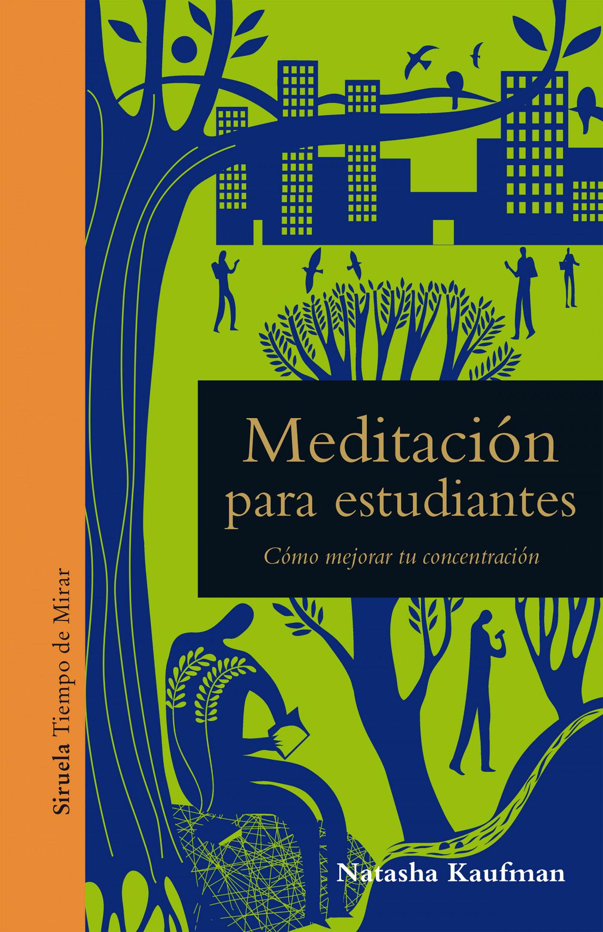 Meditación para estudiantes